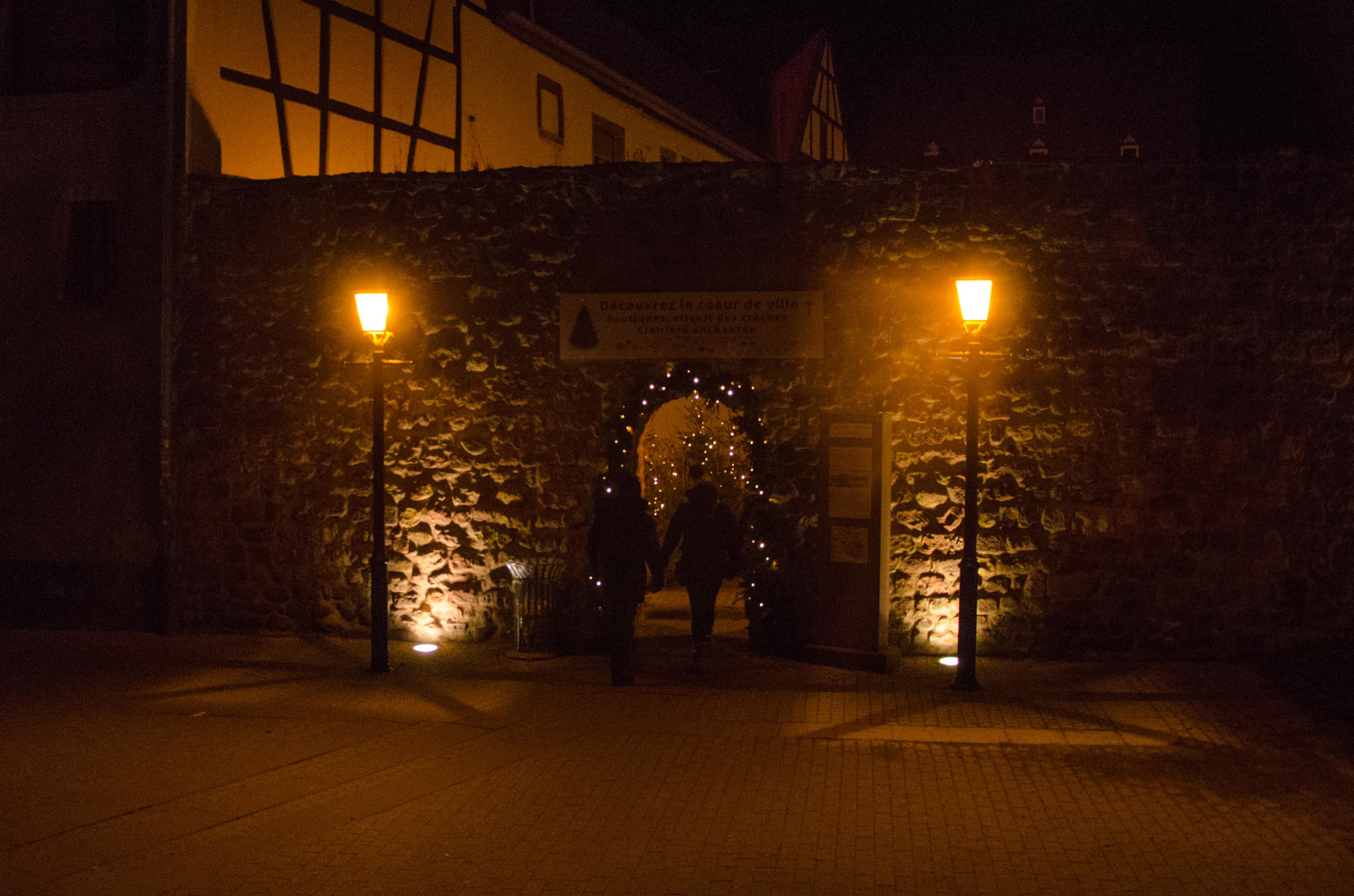 « Suis-moi ! », Alsace, Couple, D7000, Decorations, HQ Photo