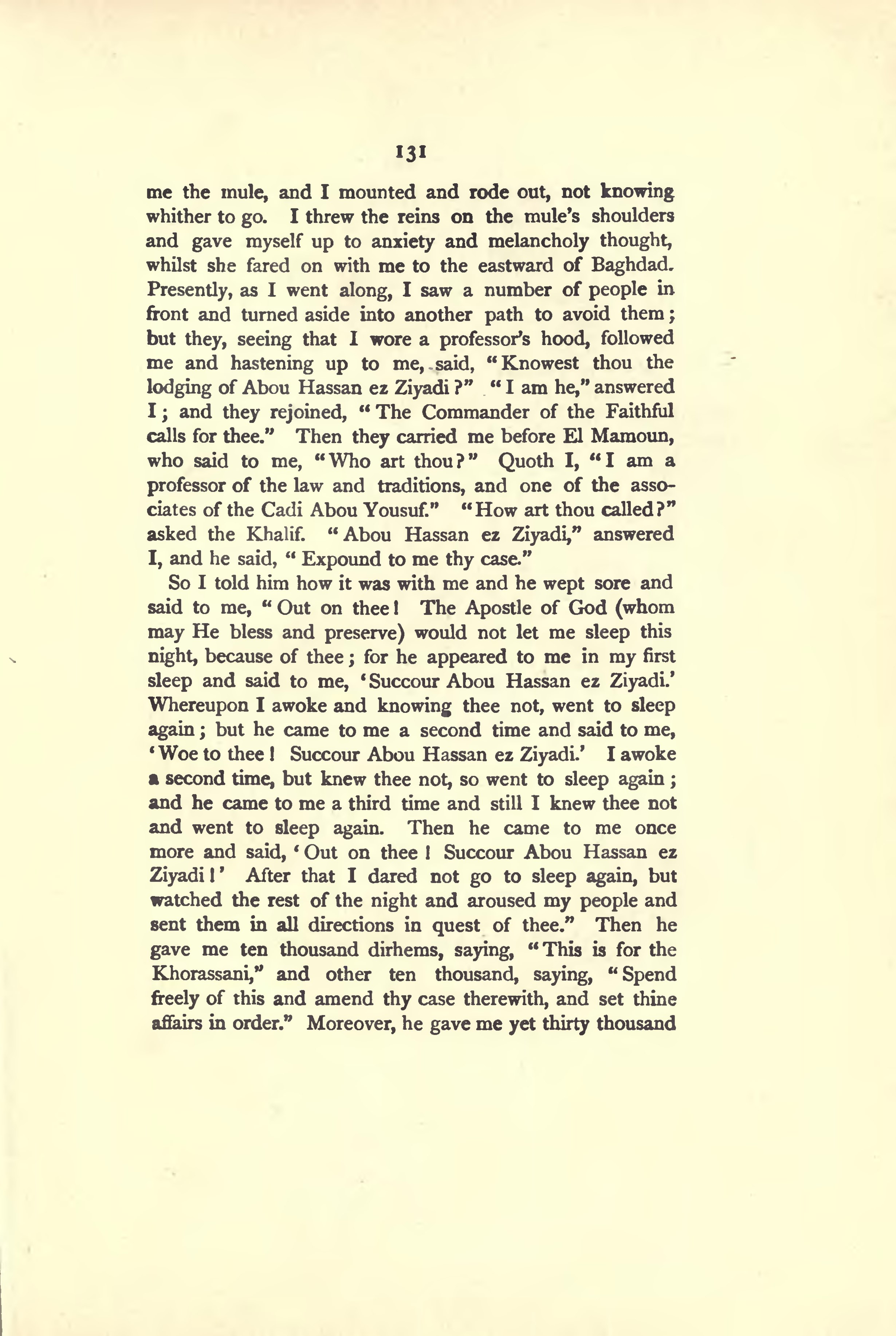 Page:The Book of the Thousand Nights and One Night, Vol 4.djvu/155 ...