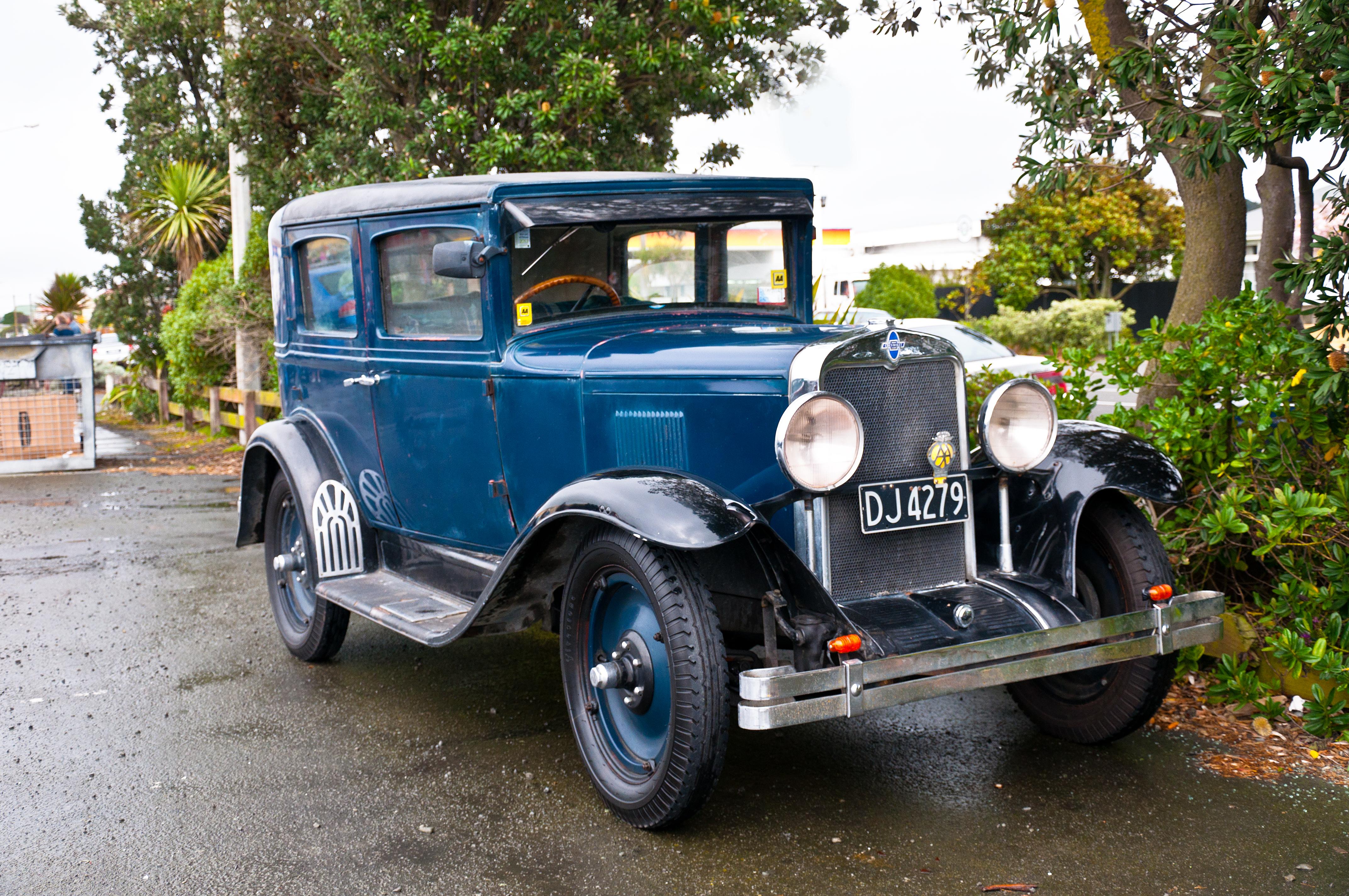 1929 CHEVROLET 29, Car, Chevrolet, New Brighton, Truck, HQ Photo