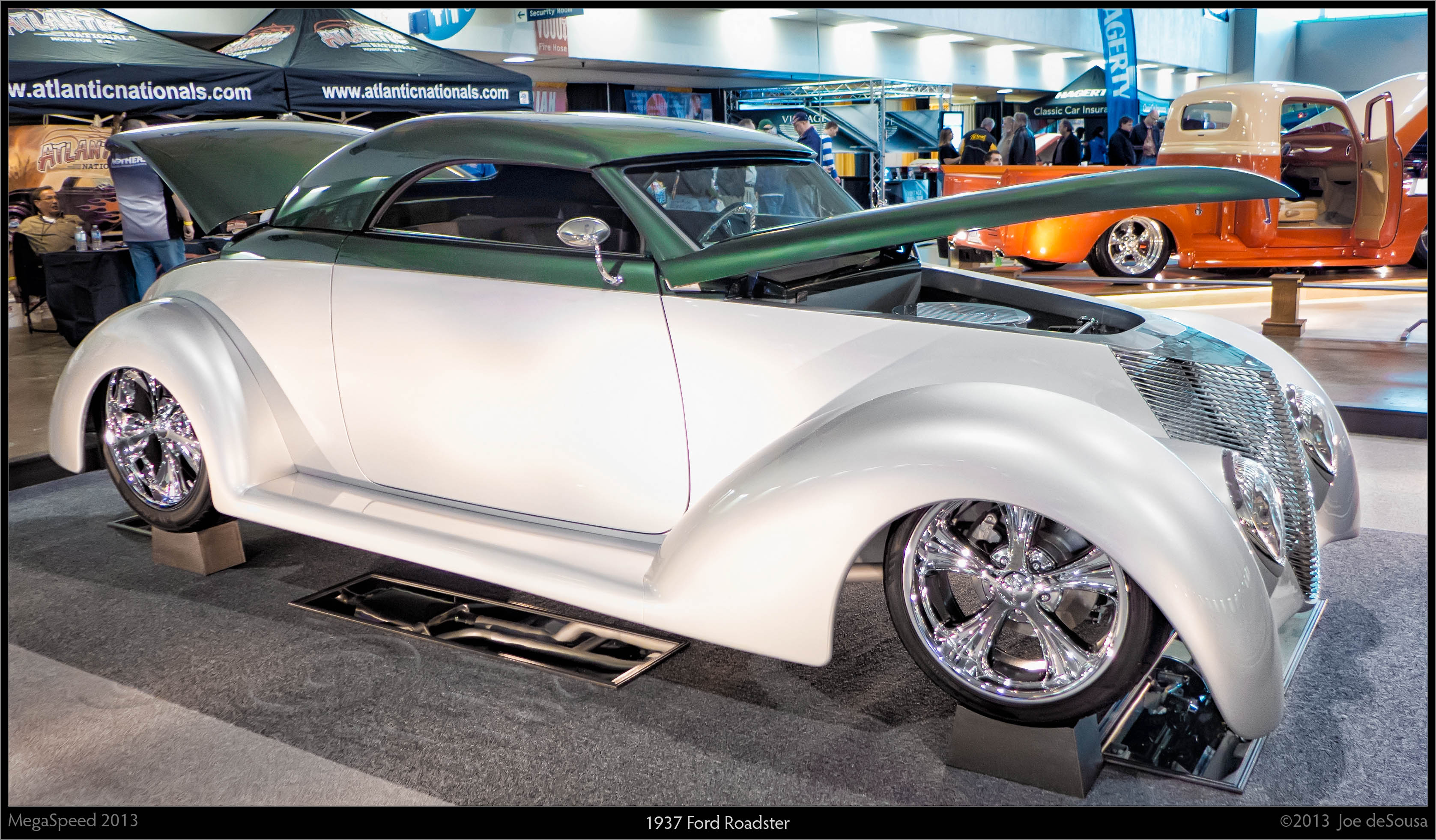 1937 ford roadster photo