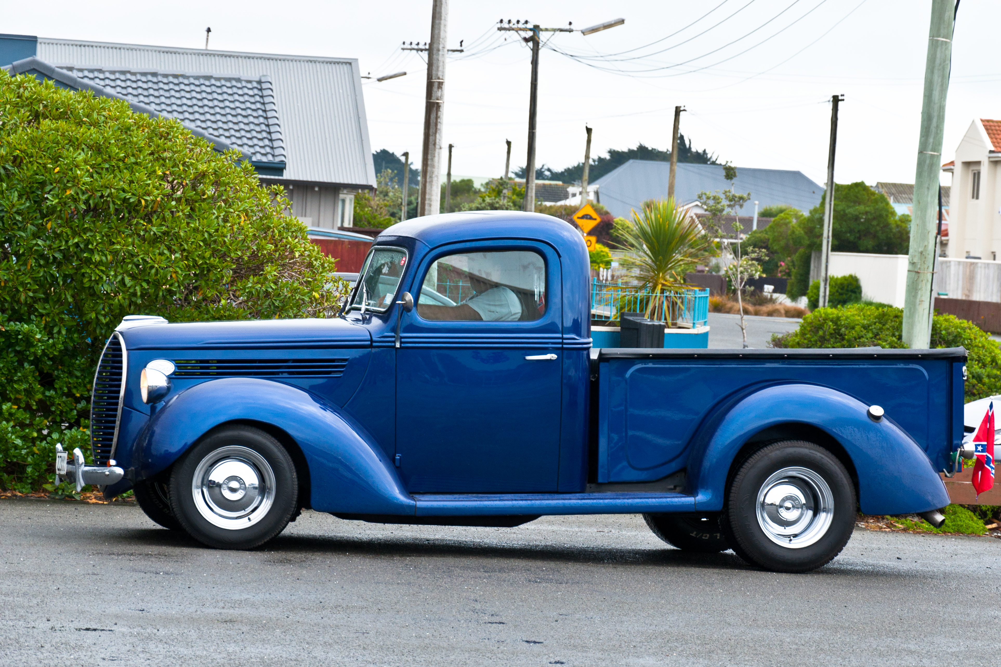 1938 ford pick up photo
