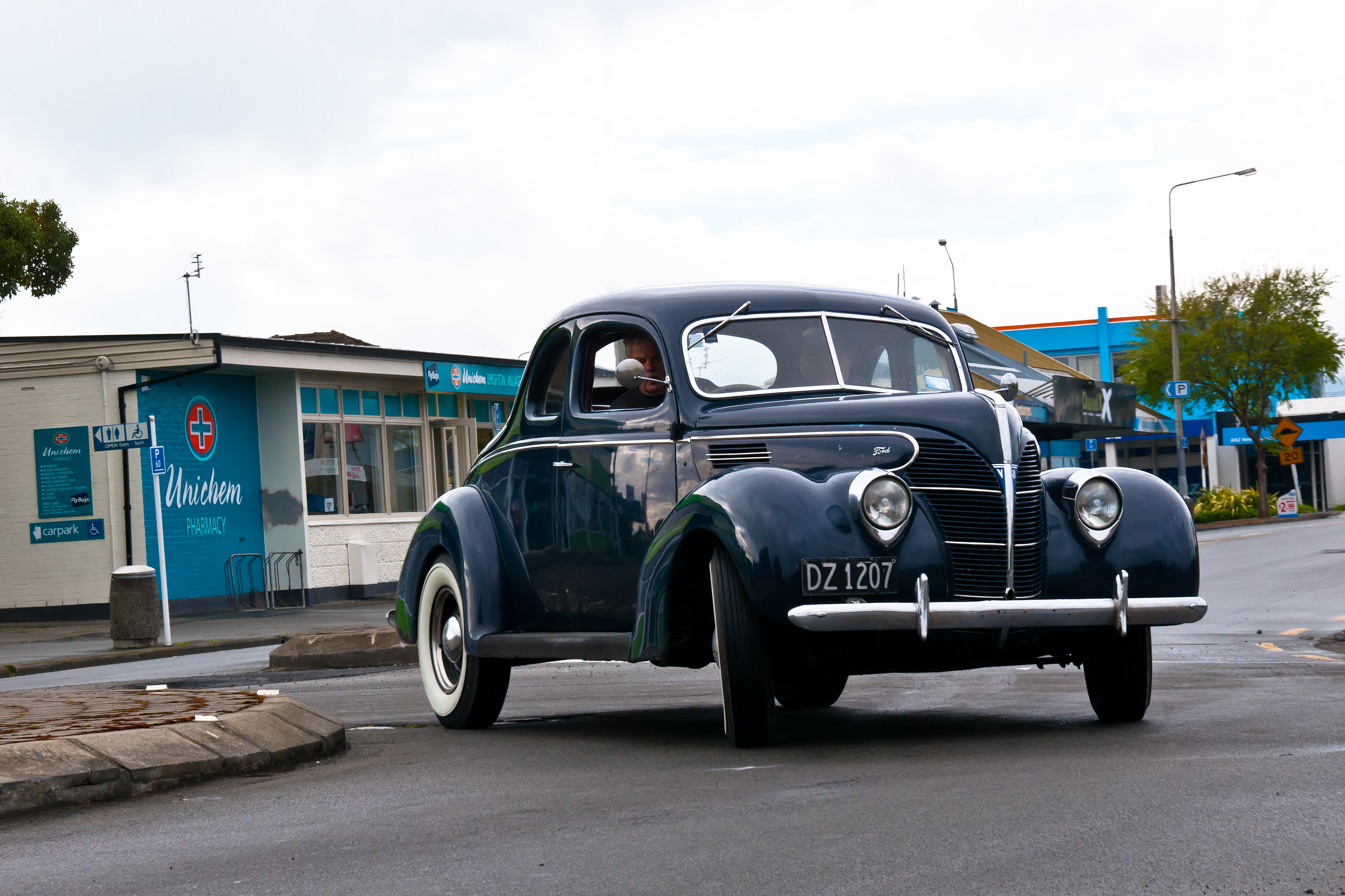 1939 FORD V8, 1939, Car, Ford, New Brighton, HQ Photo