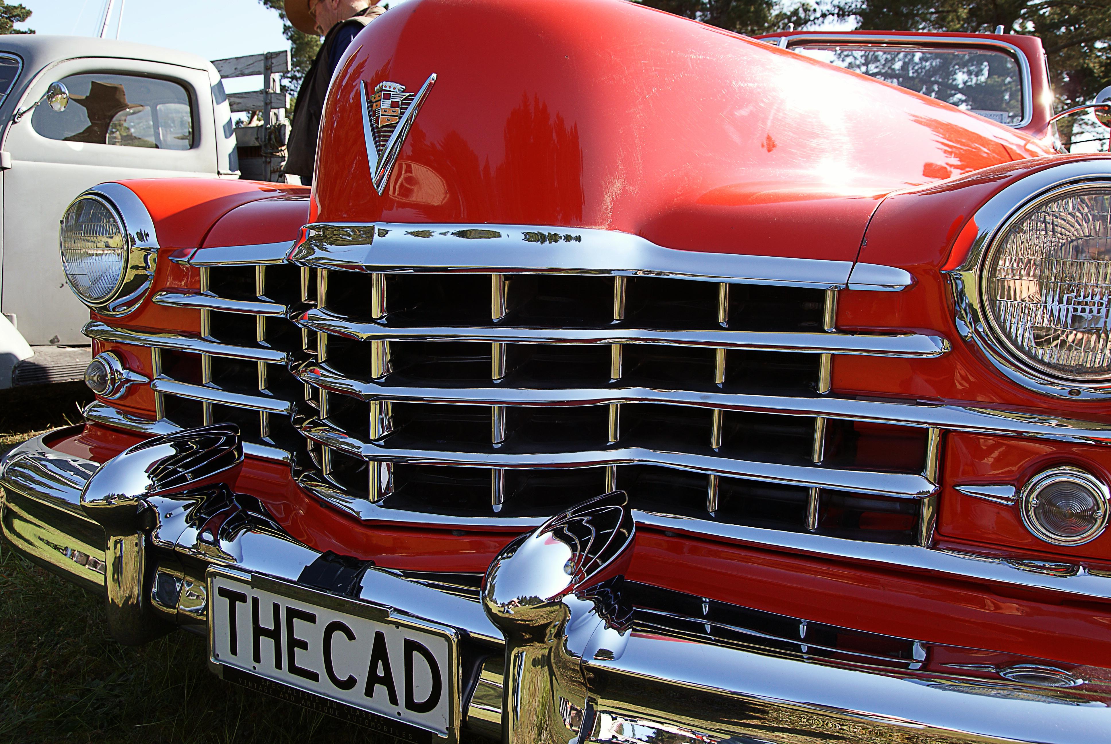 1947 Cadillac Chrome., Car, Car Shows, Free photos, Geo-Tagged, HQ Photo