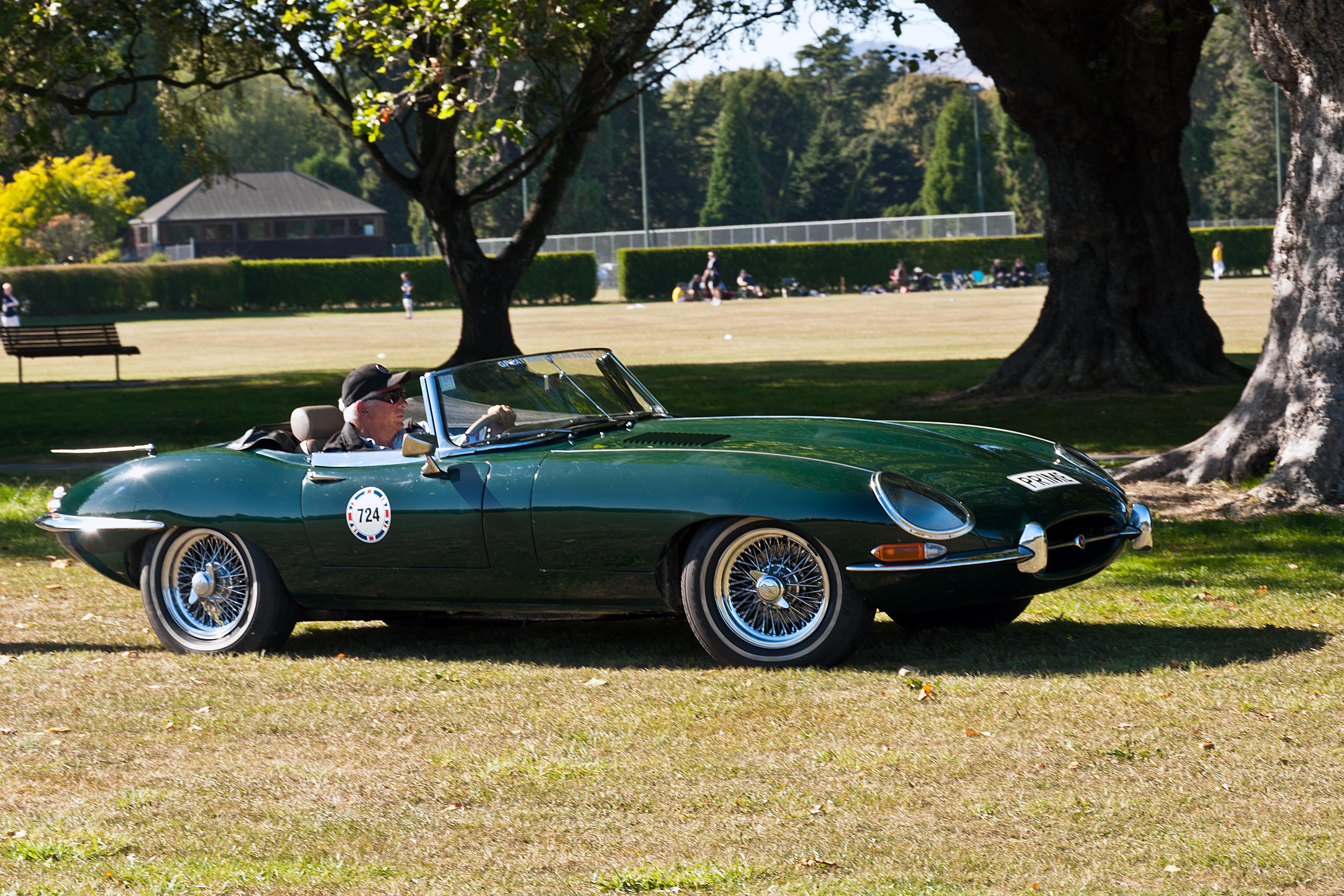1968 JAGUAR E TYPE, 1968, Car, E, Jaguar, HQ Photo
