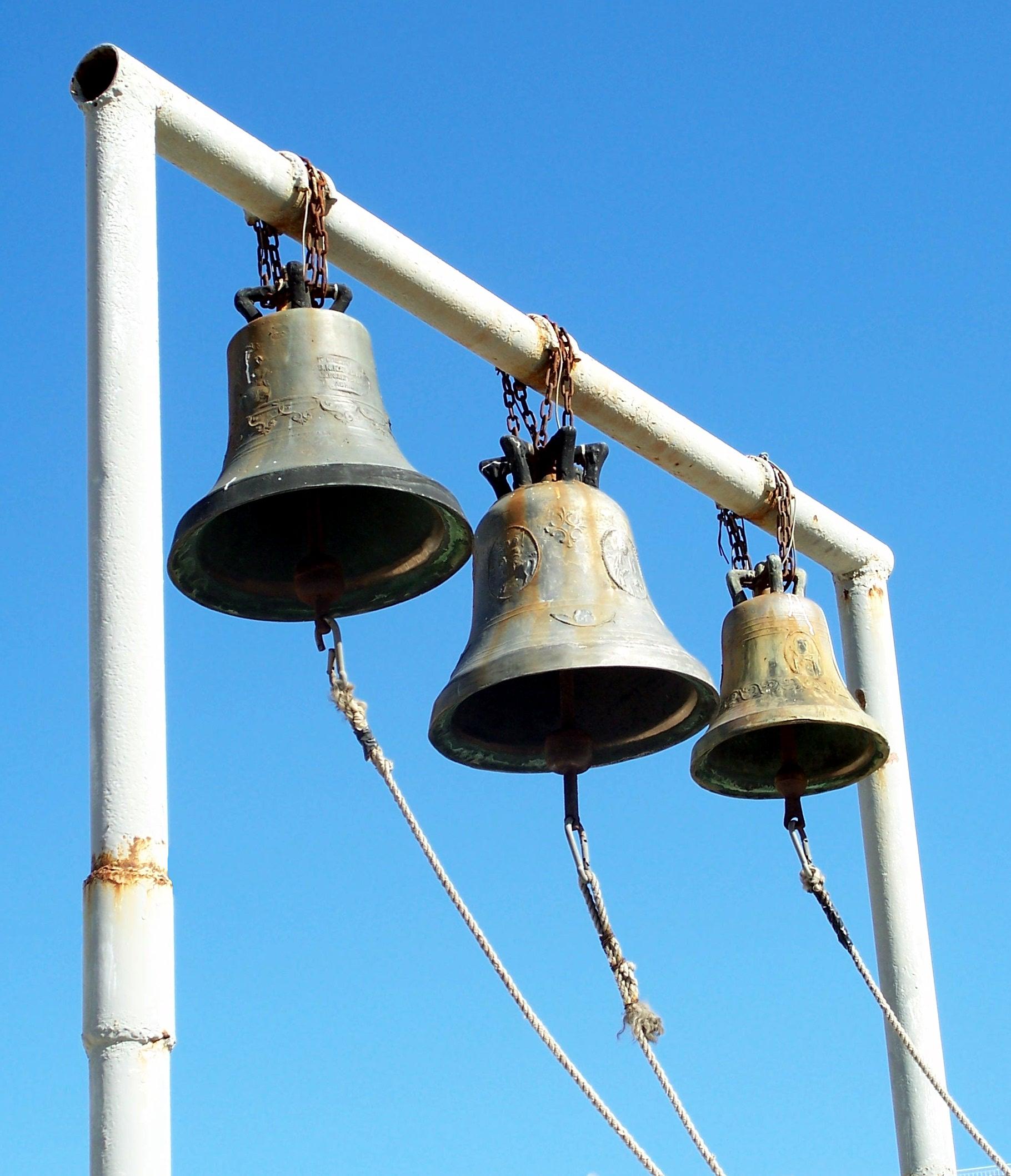 3 bells photo