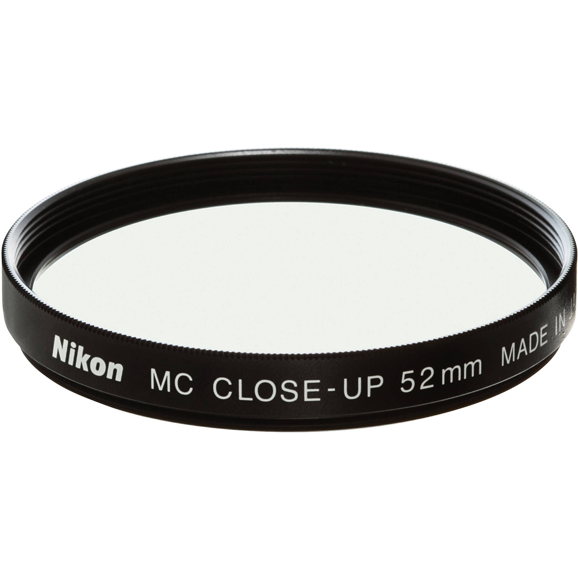 52mm lens closeup photo