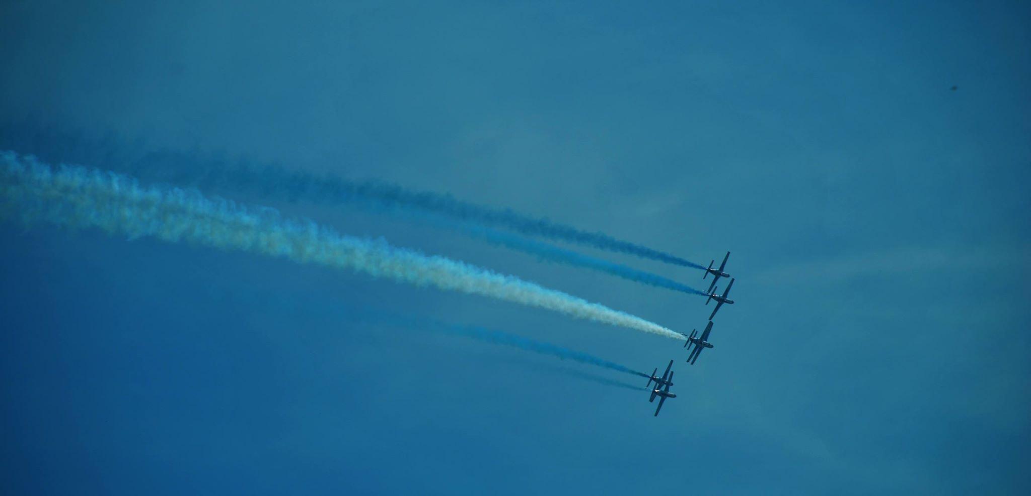 6 Flying Aircraft, Aeroplanes, Aircrafts, Airplanes, Aviation, HQ Photo