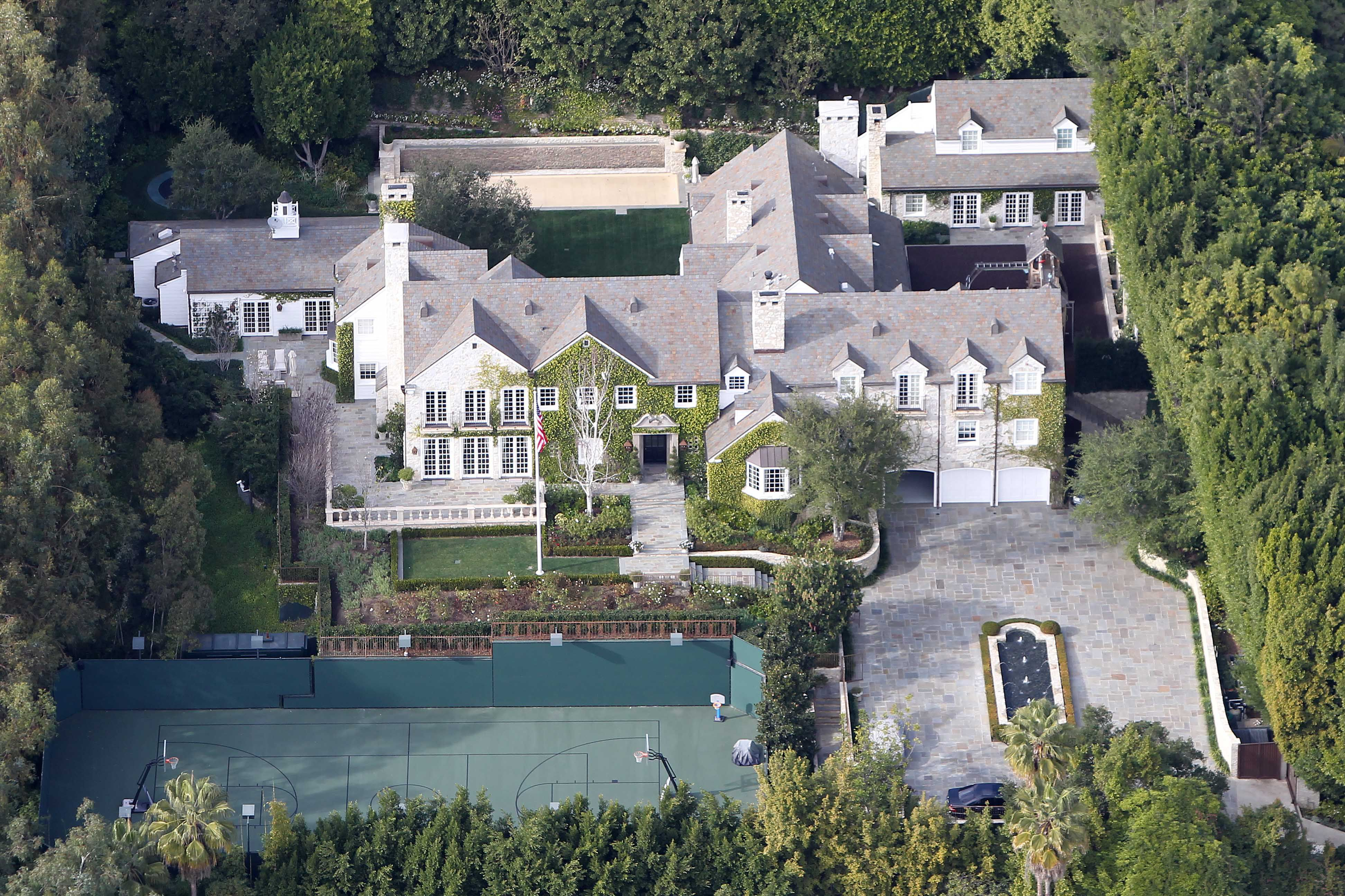 839 mansion photo
