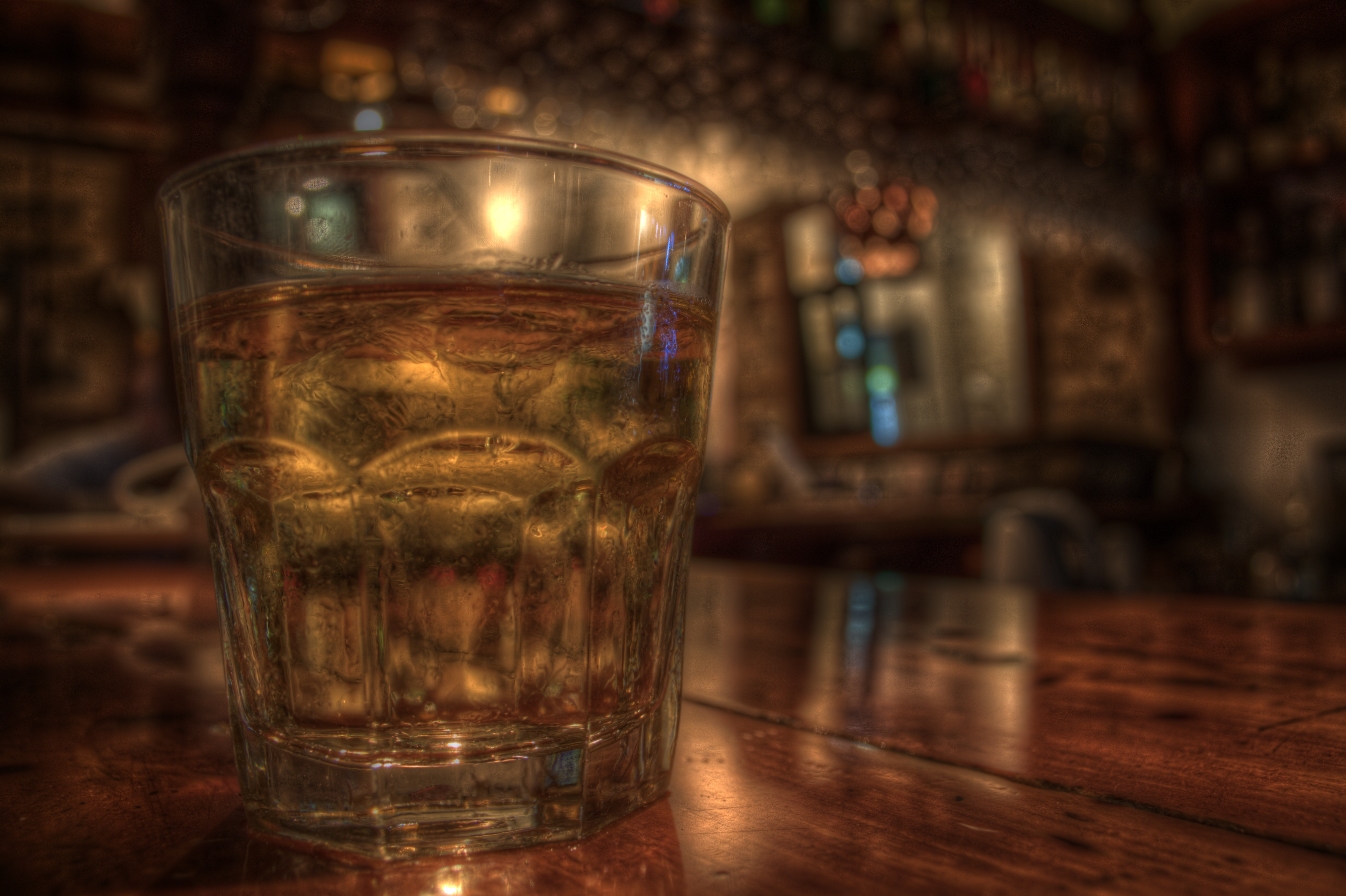 A slow night at arion ( img_3816 ) photo