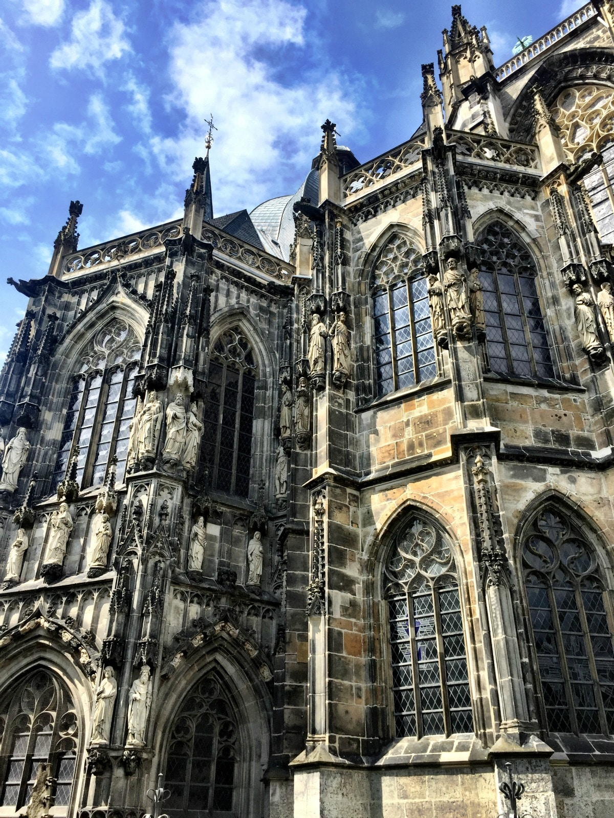 Aachen Cathedral, Germany with Kids | Ciao Bambino