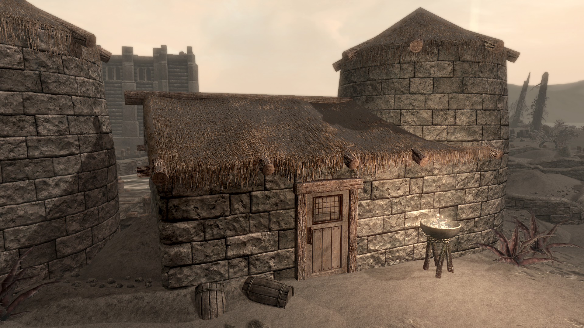 Image - Abandoned Building.png | Elder Scrolls | FANDOM powered by Wikia