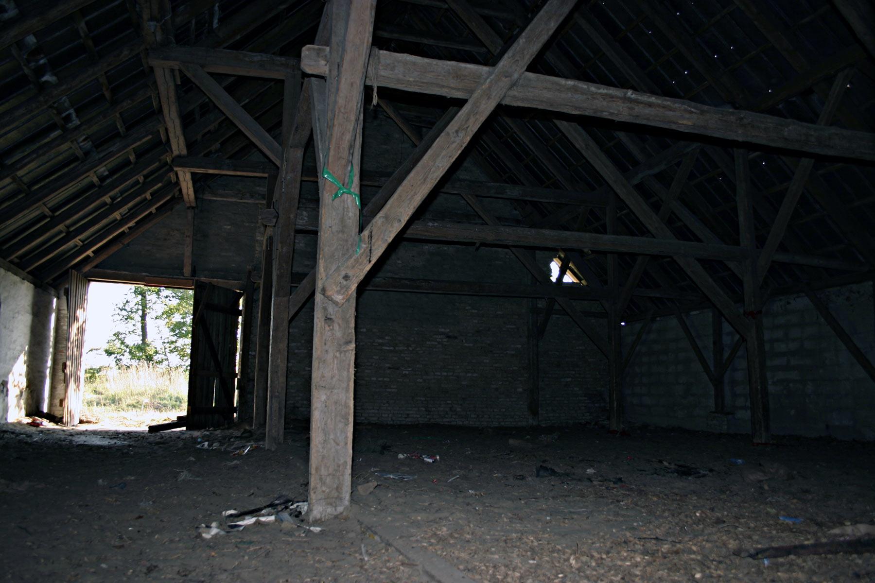 Abandoned building, Abandoned, Broken, Building, Dark, HQ Photo
