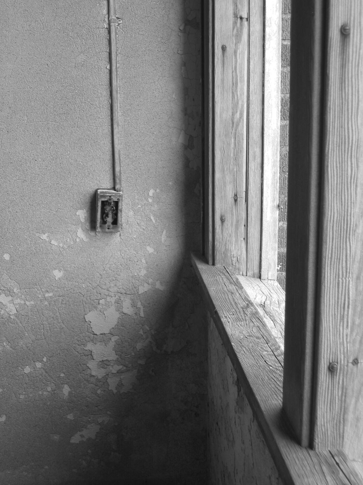 Free photo: Abandoned house - House, Spooky, Windows - Free