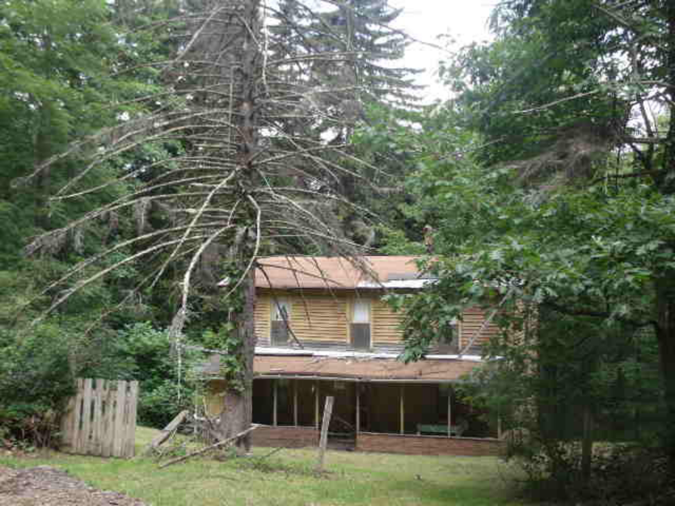 Abandoned House in the Woods, Abandoned, House, Old, Woods, HQ Photo