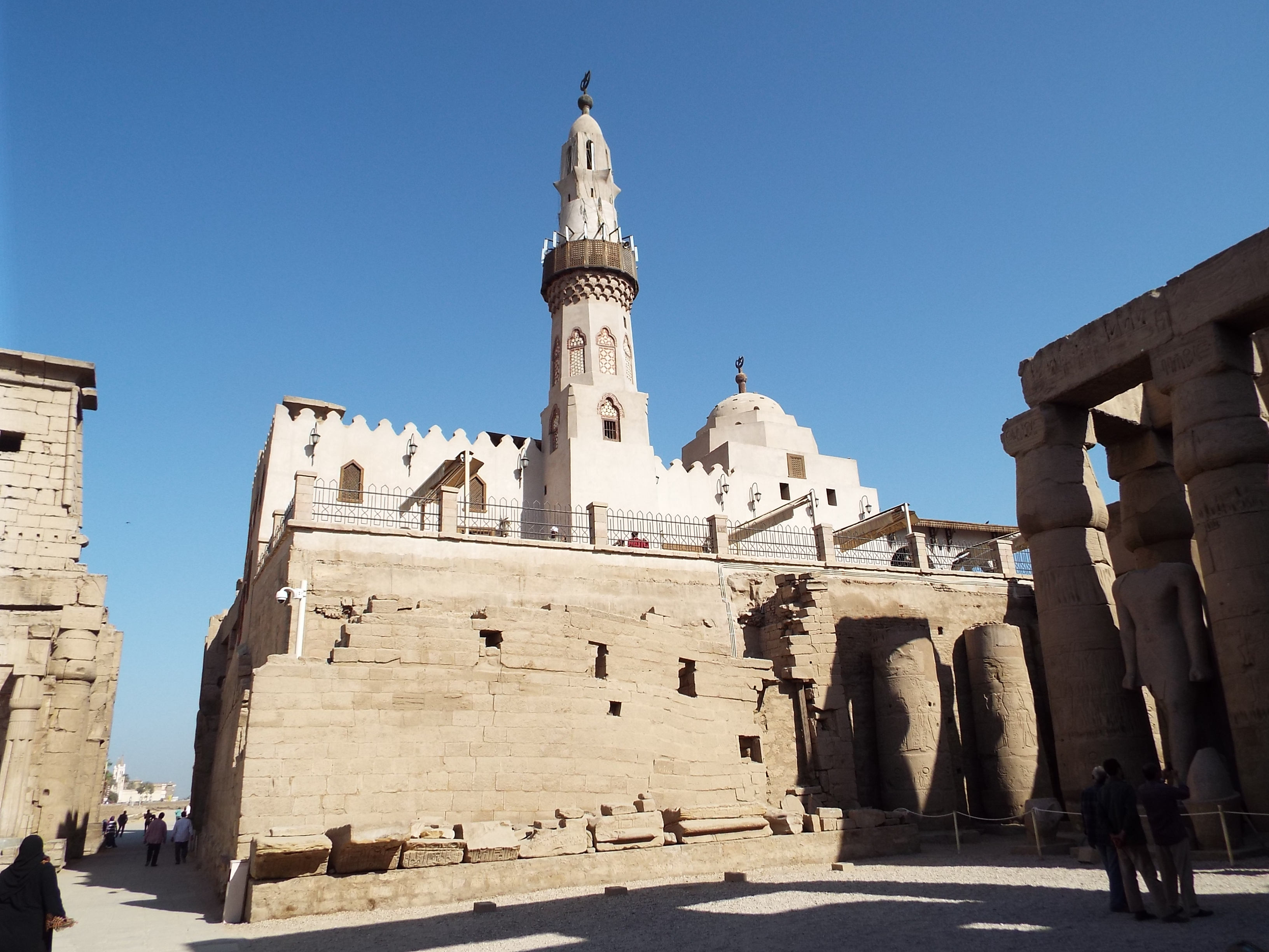Day Tour to Luxor from Port Safaga | Luxor Travels