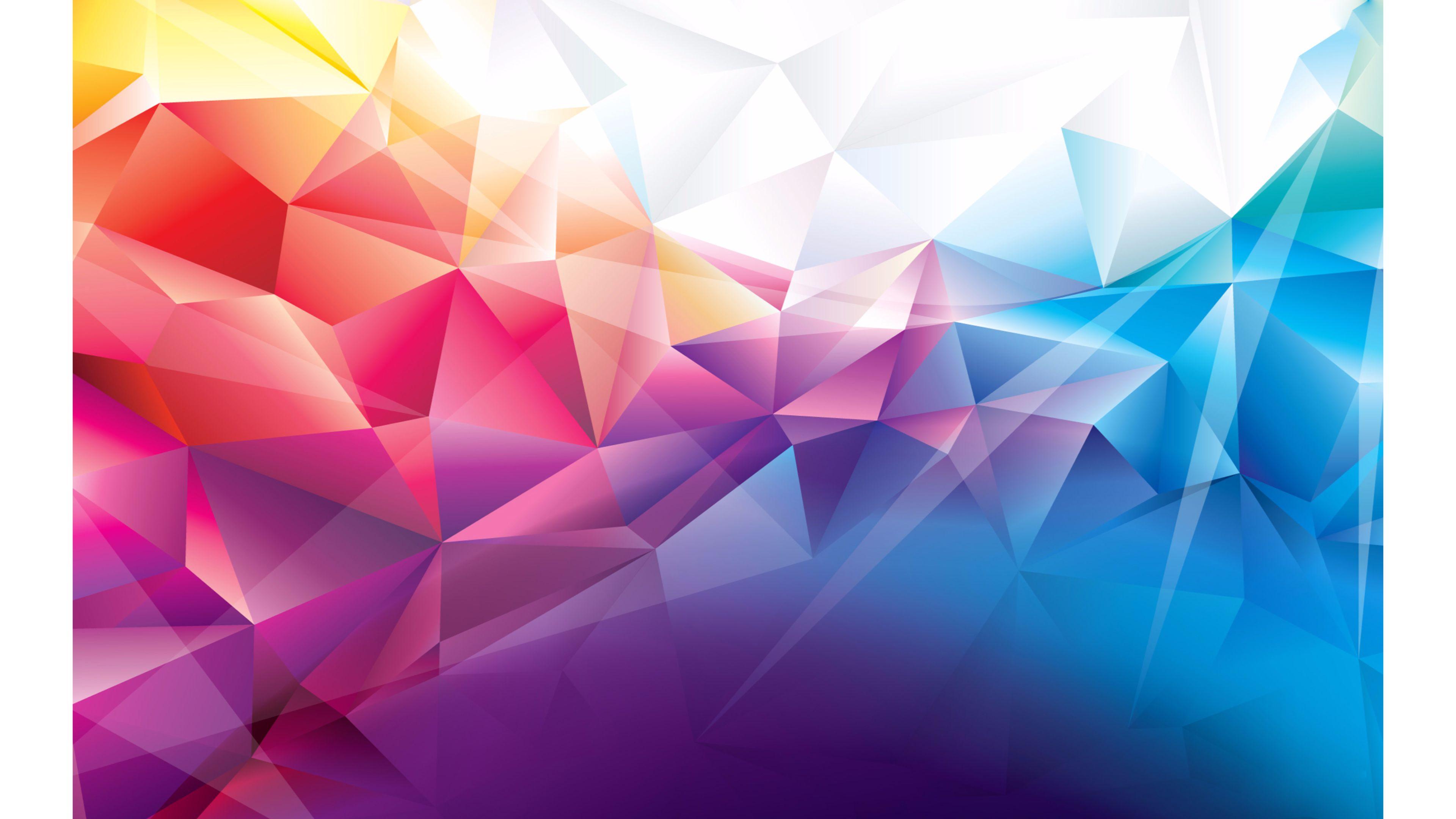 Colors Abstract 4K Wallpaper   Free 4K Wallpaper