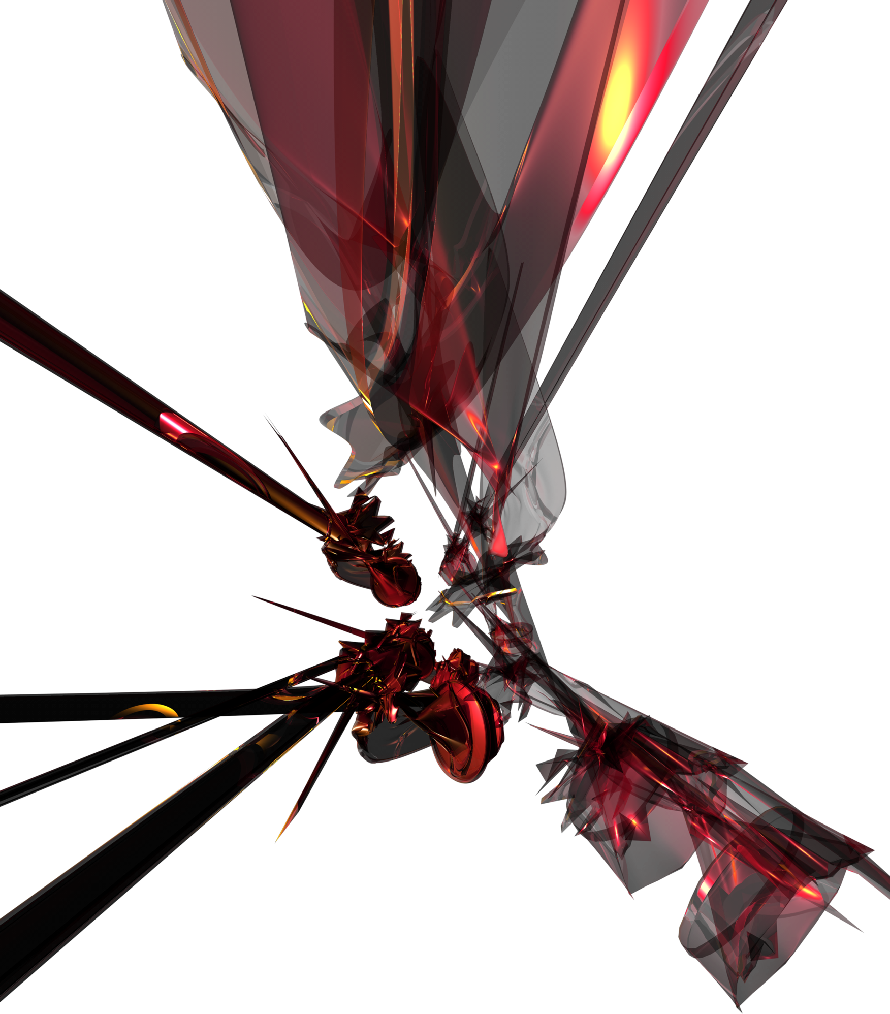 rY 1 - Abstract 3D Render by stinky666 on DeviantArt