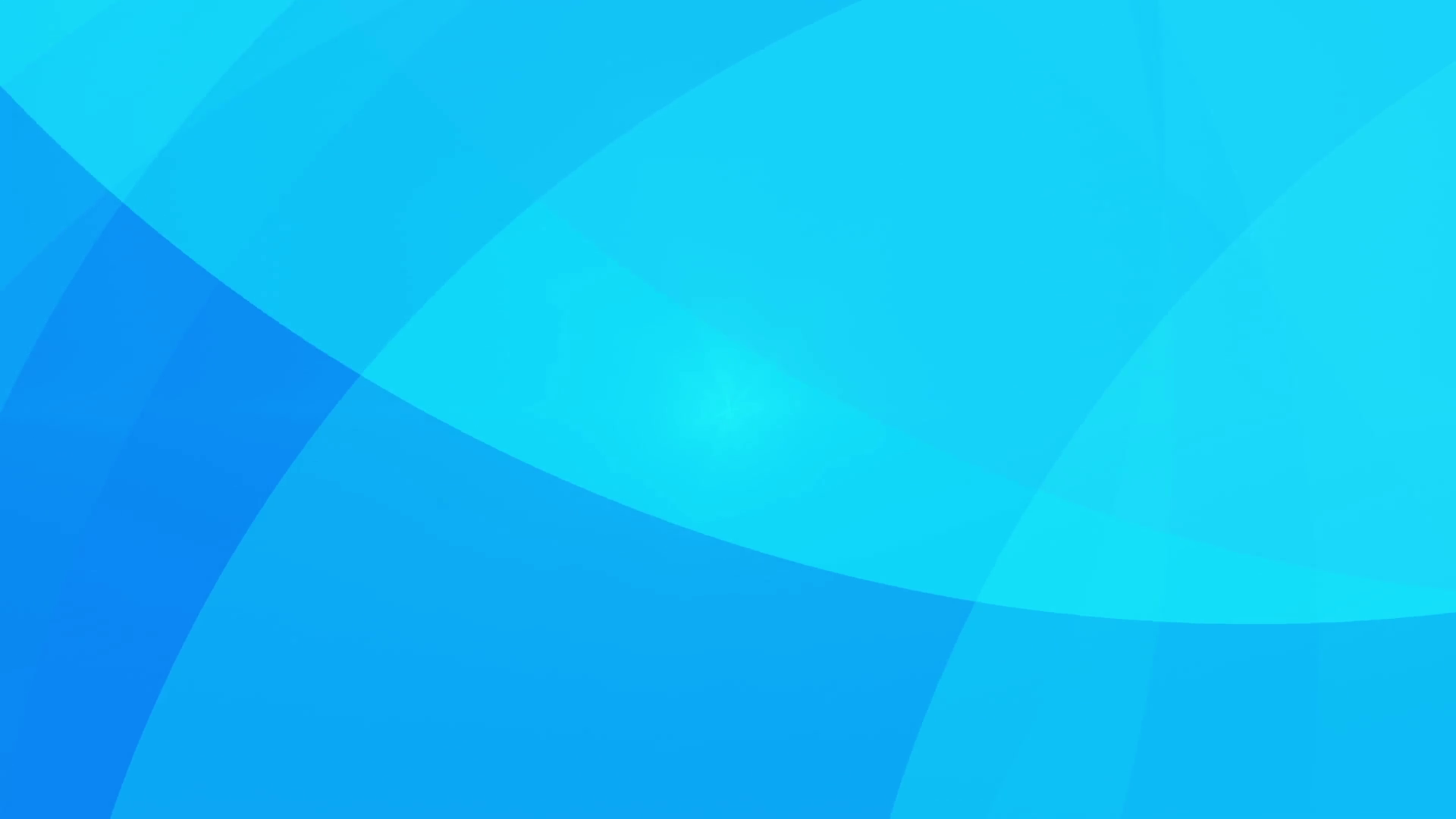 Blue Abstract Background loop. Corporate And Technology Background ...