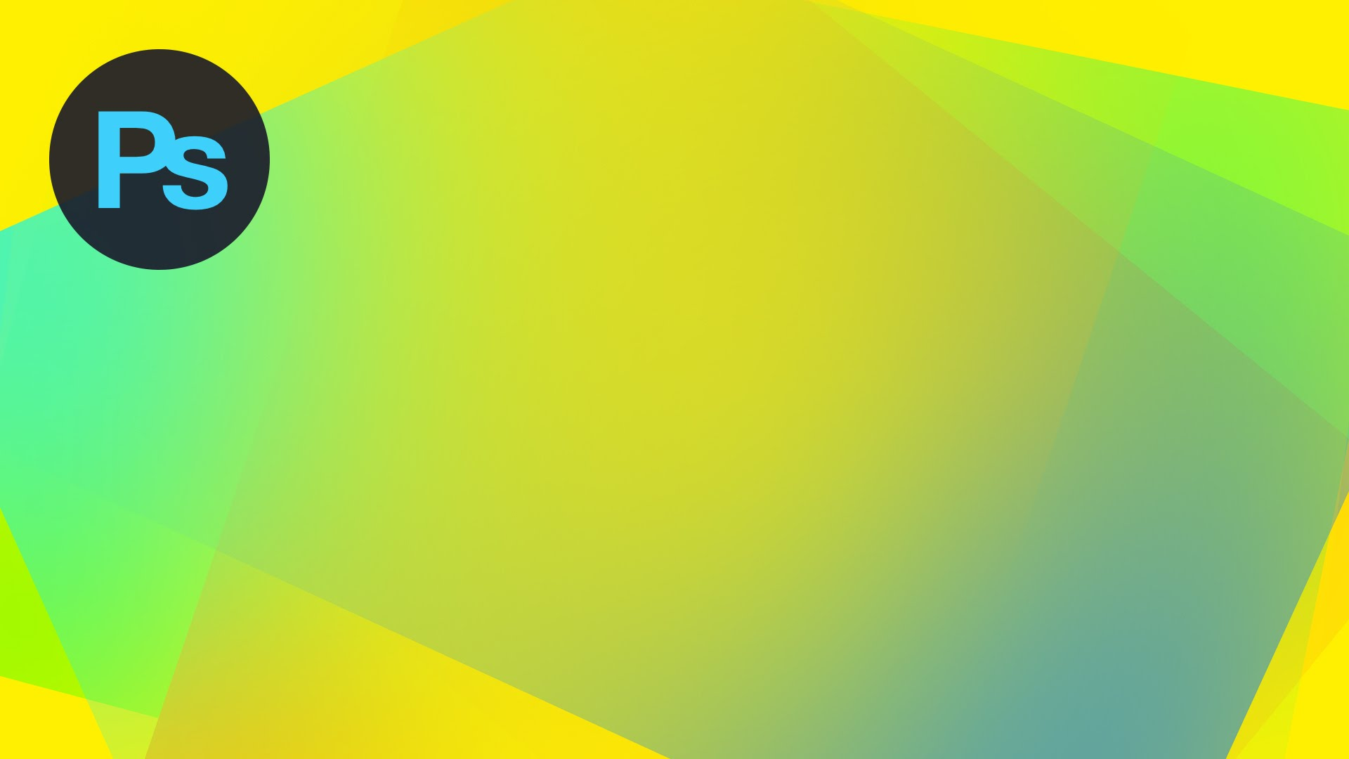 Learn How to Create an Abstract Background in Adobe Photoshop ...