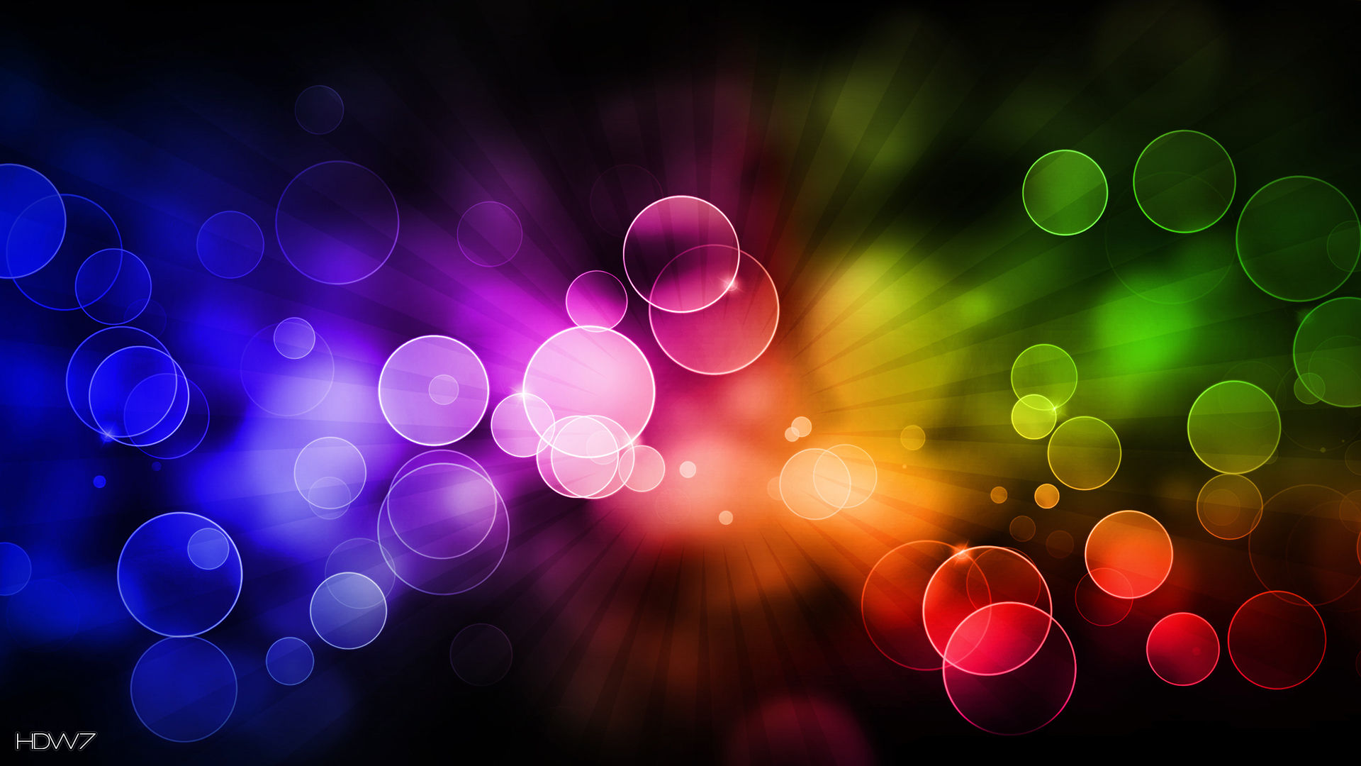 bokeh abstract background free wallpaper | HD wallpaper gallery #7