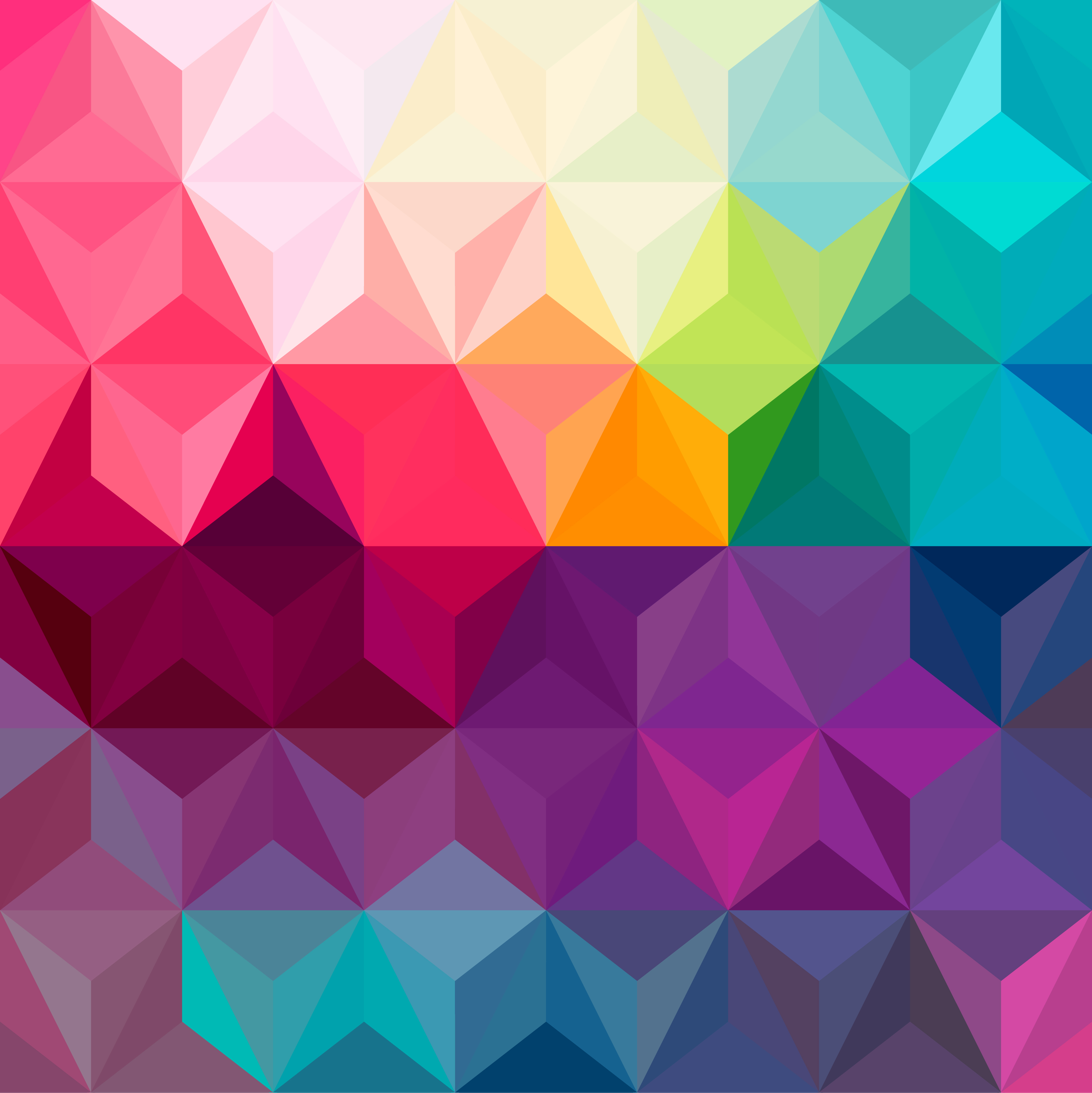 Free Photo: Abstract Colorful Background