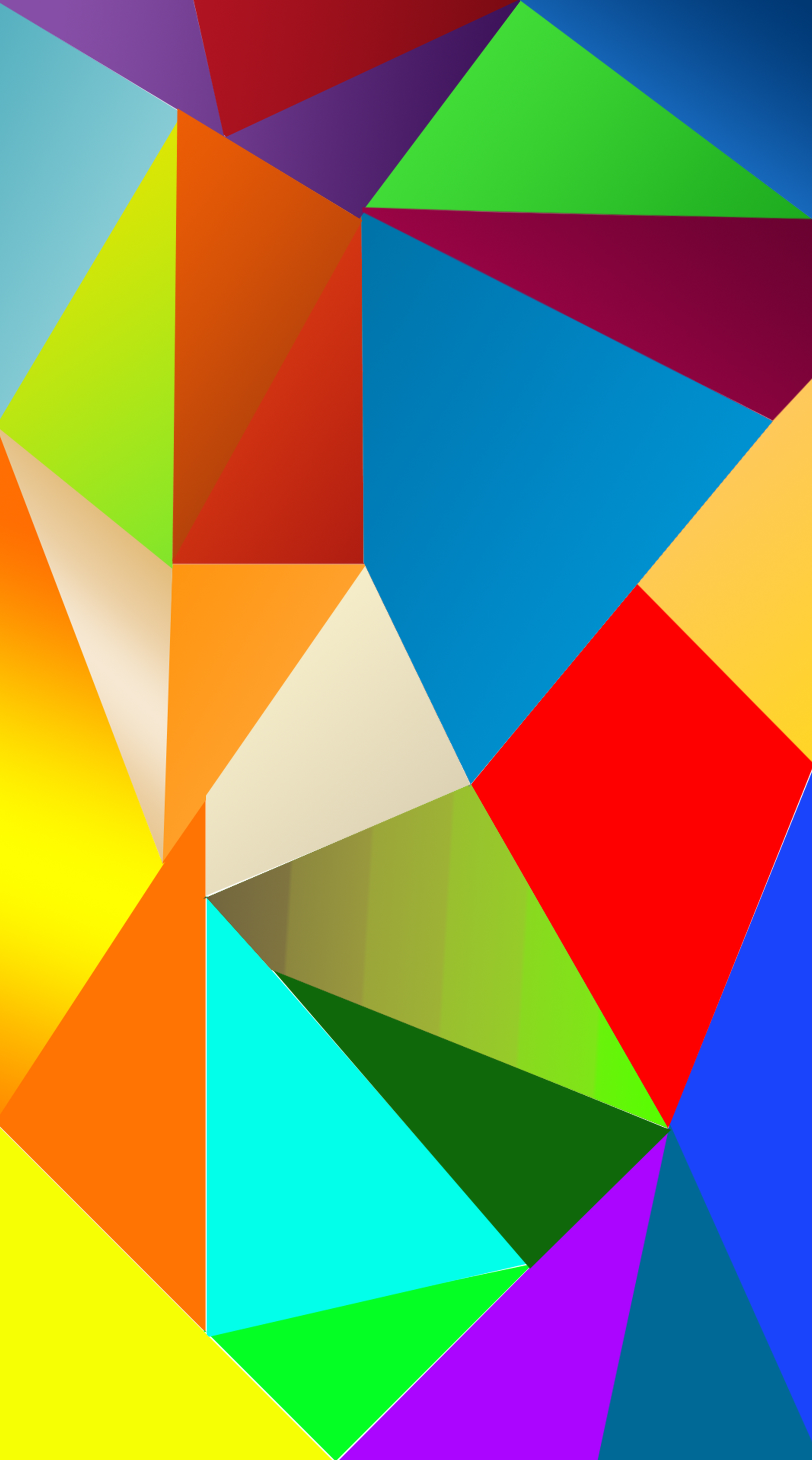 abstract geometric background, abstract geometric background