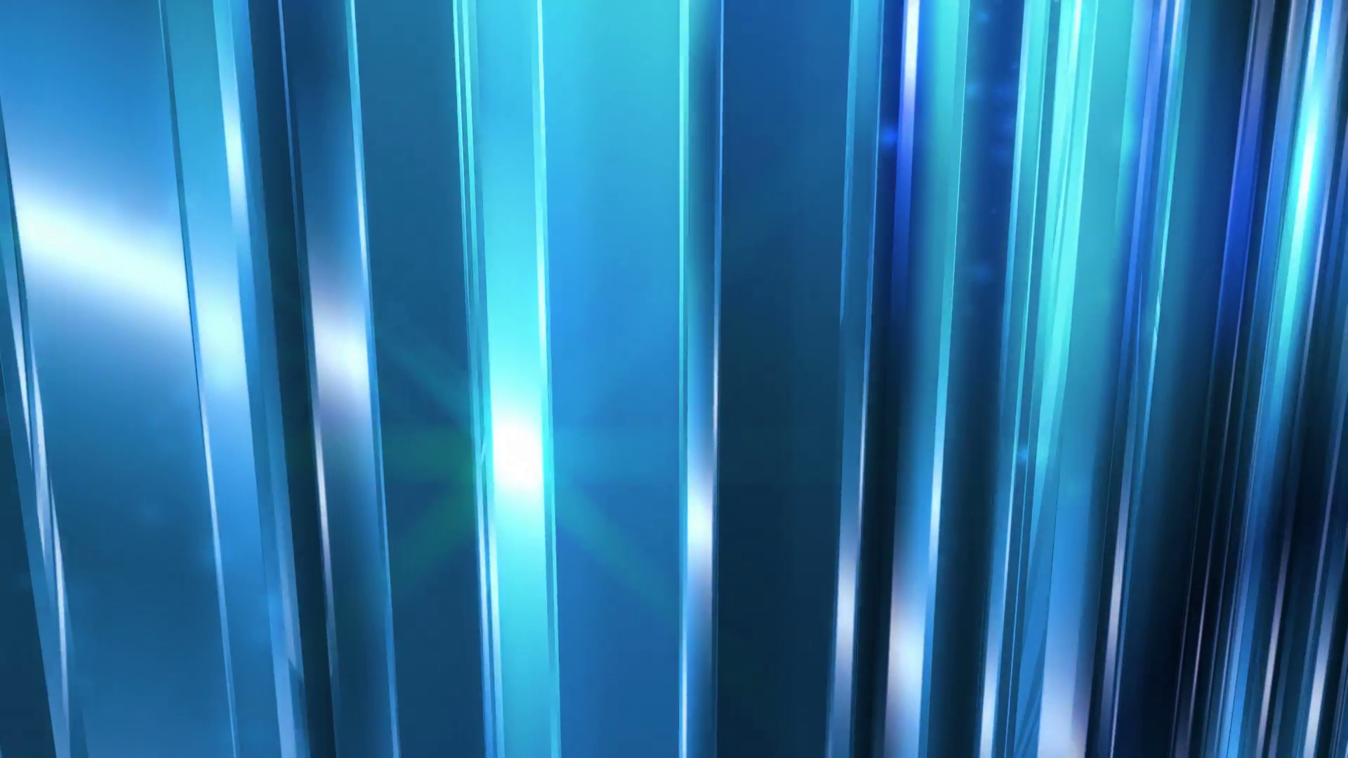 Abstract Blue Glass Bkgd Loop - Seamless, loopable animation of ...