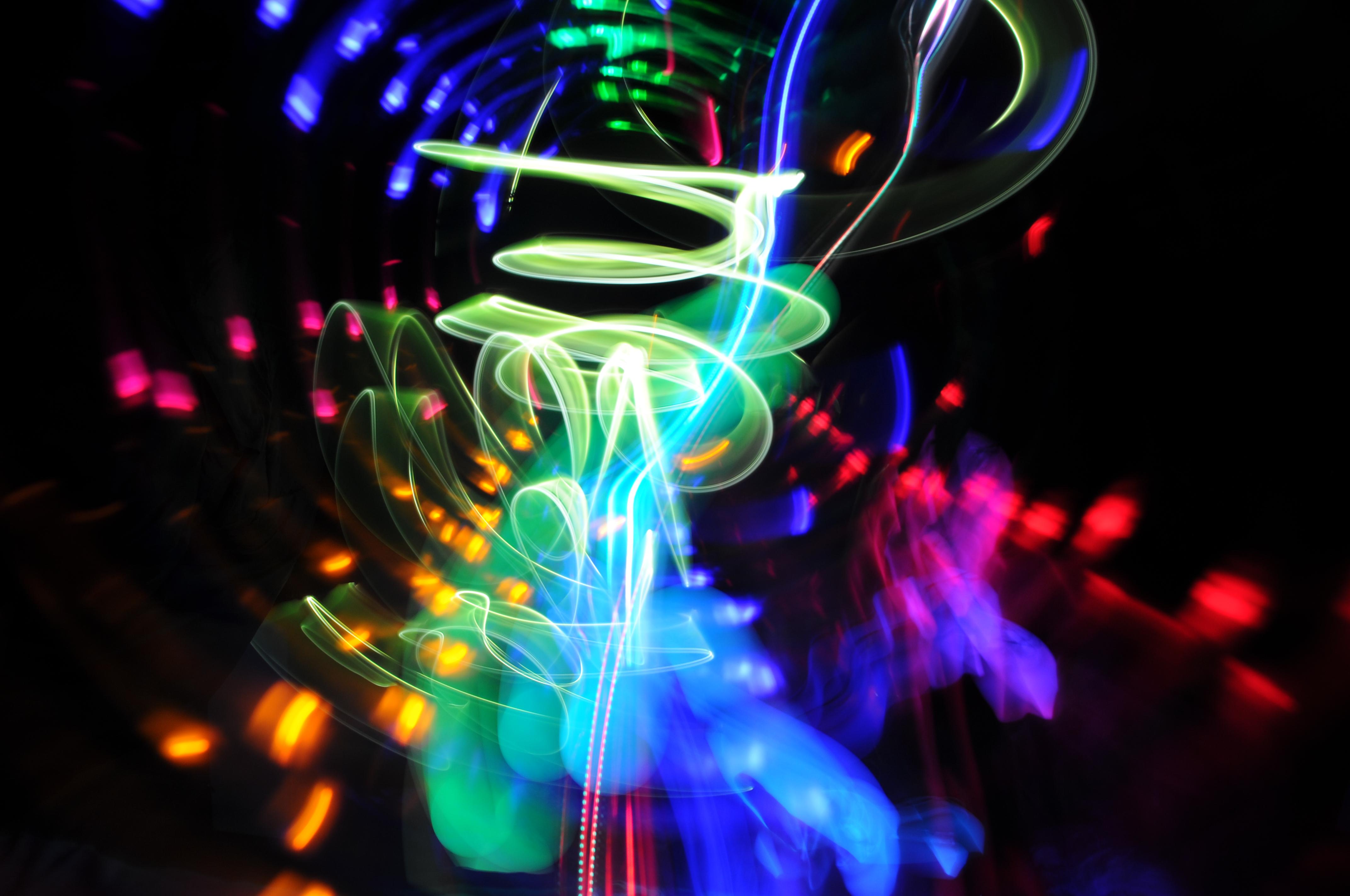 abstract light painting by nightbearfoto on DeviantArt