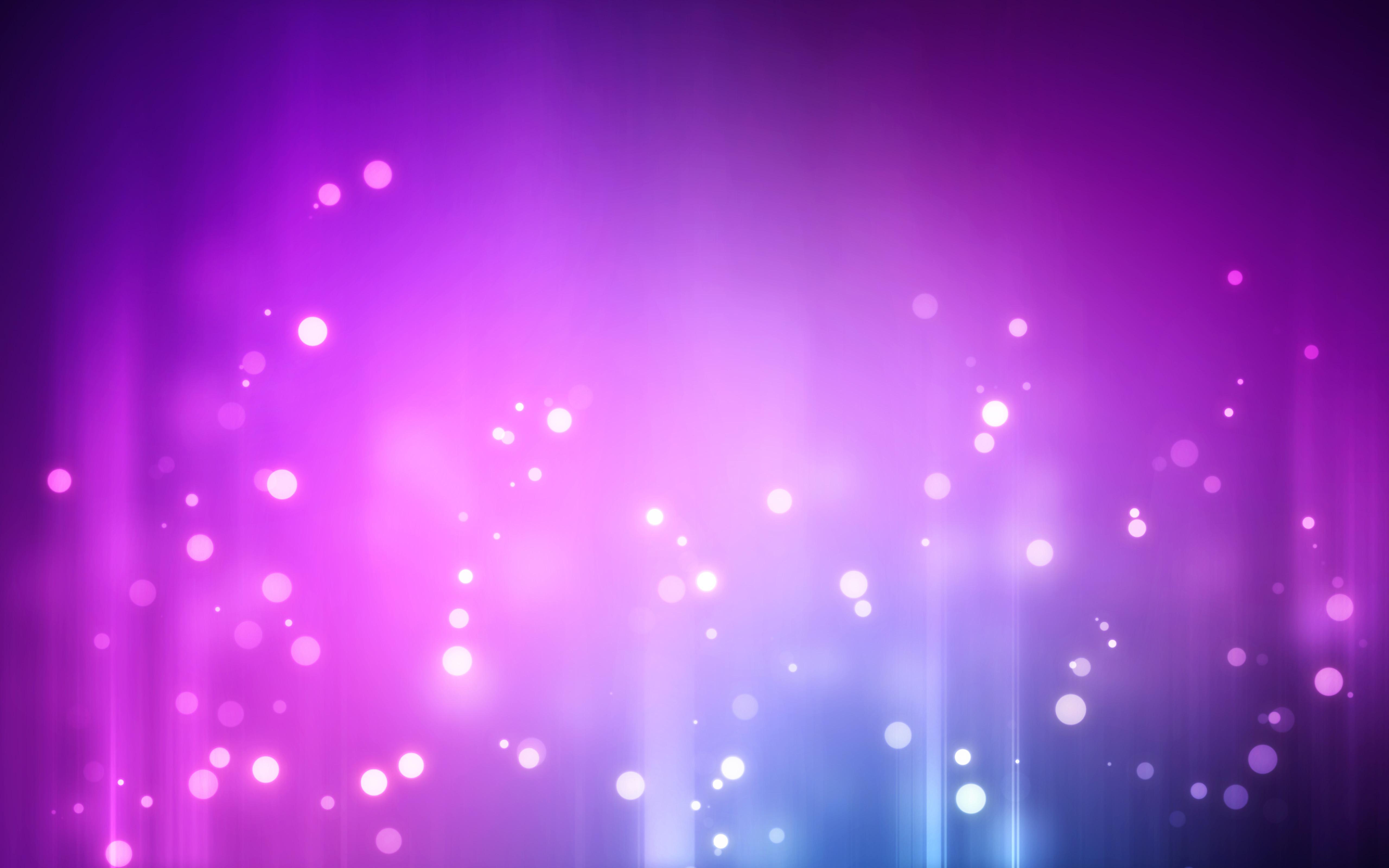 Abstract purple wallpaper - magic light