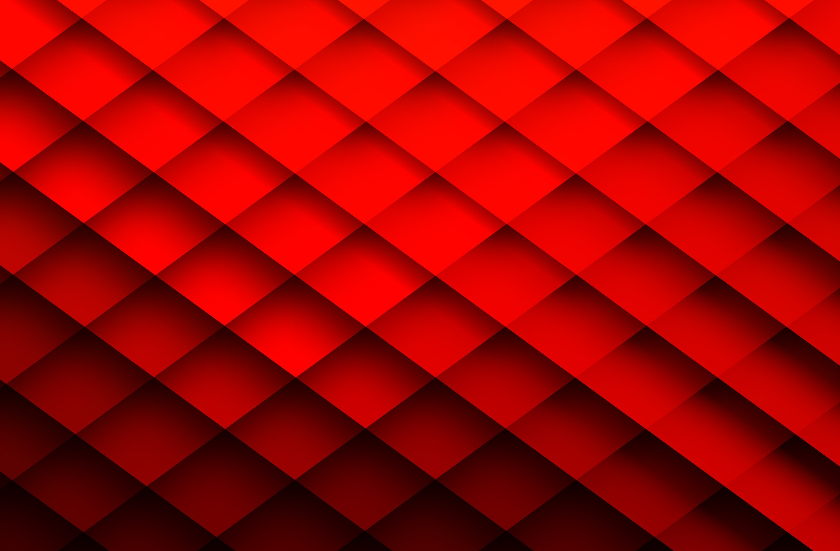Free Photo: Abstract Red Background