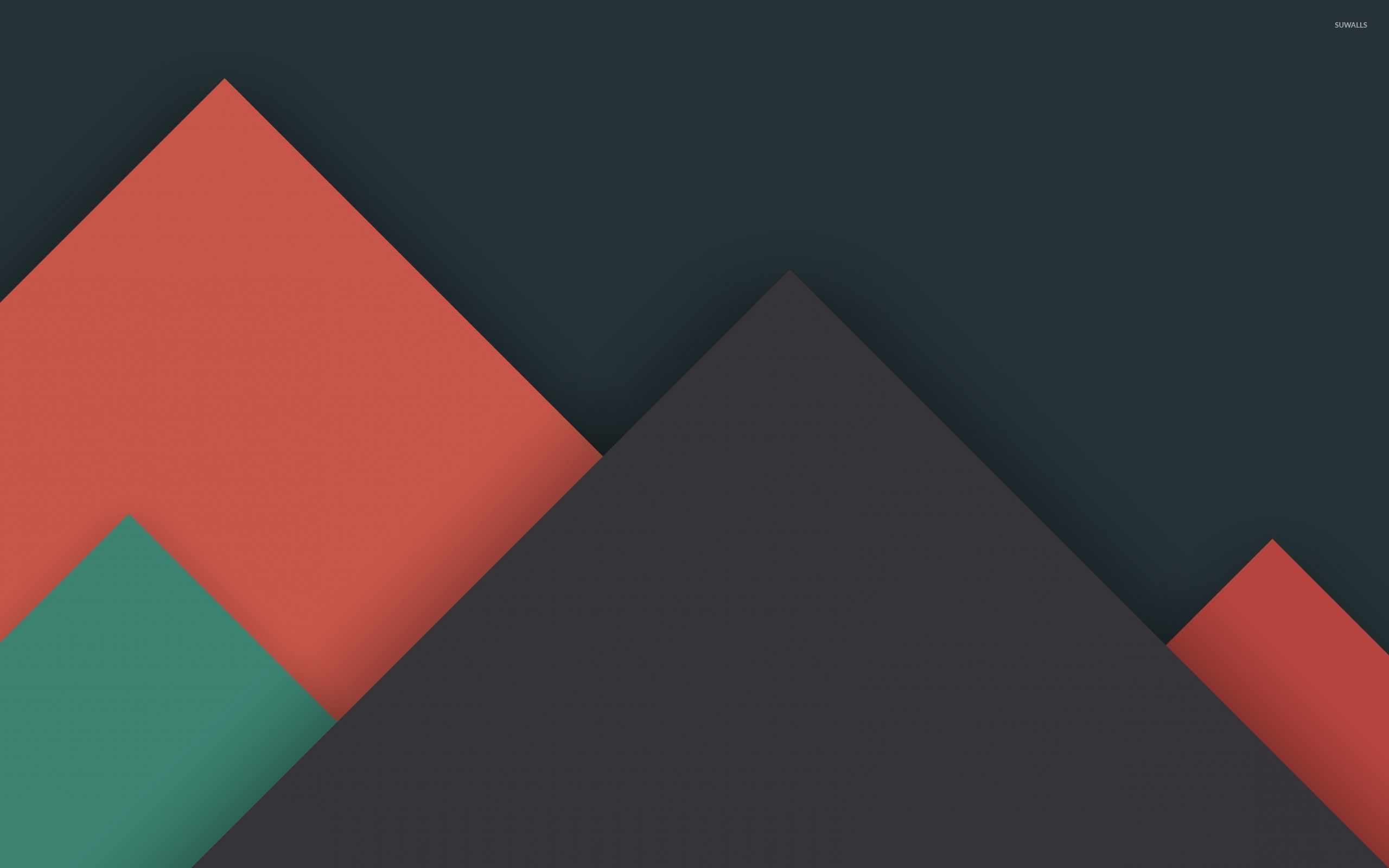 Shapes [8] wallpaper - Abstract wallpapers - #46293