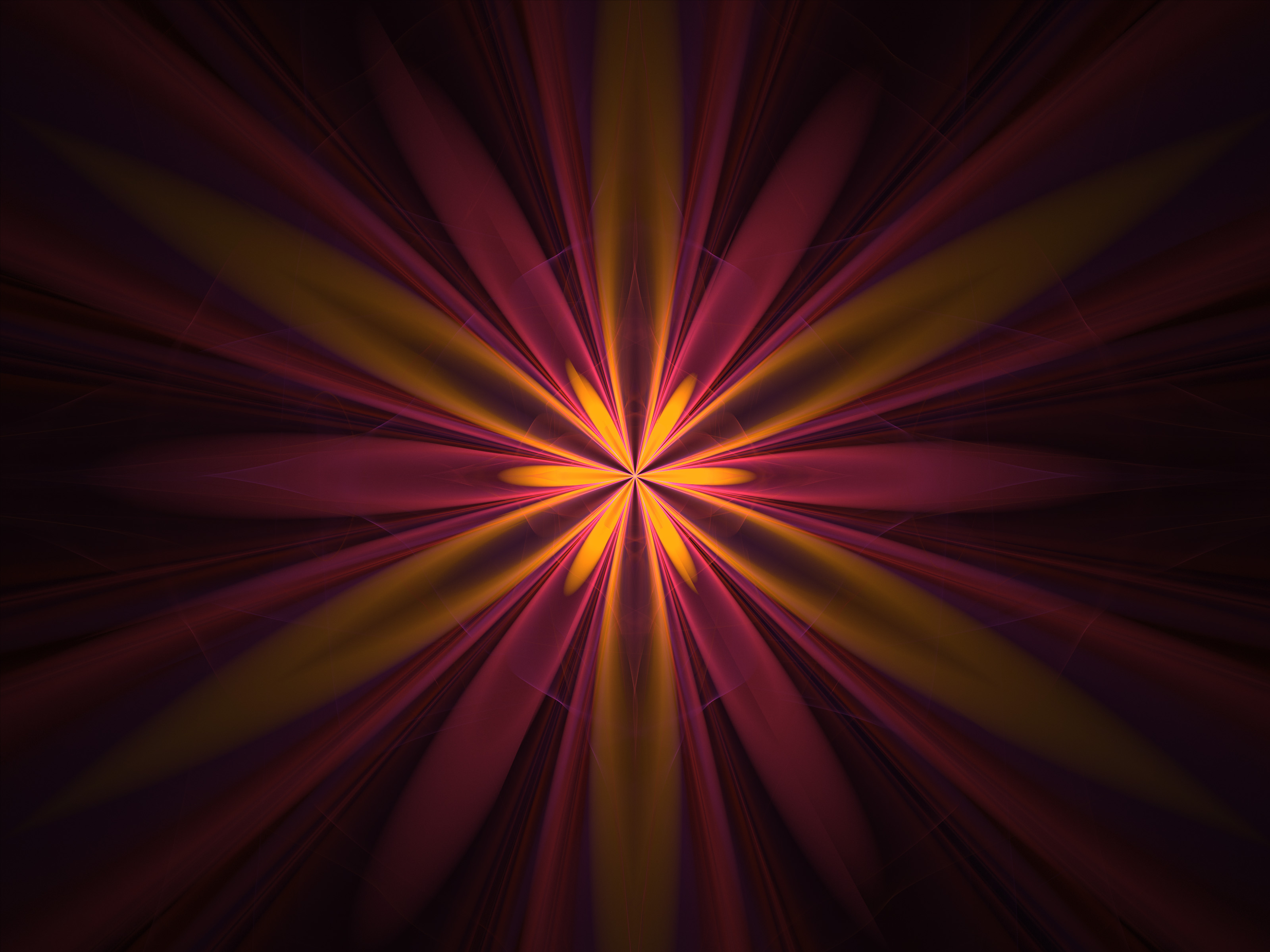 Abstract shape, Abstract, Color, Light, Line, HQ Photo
