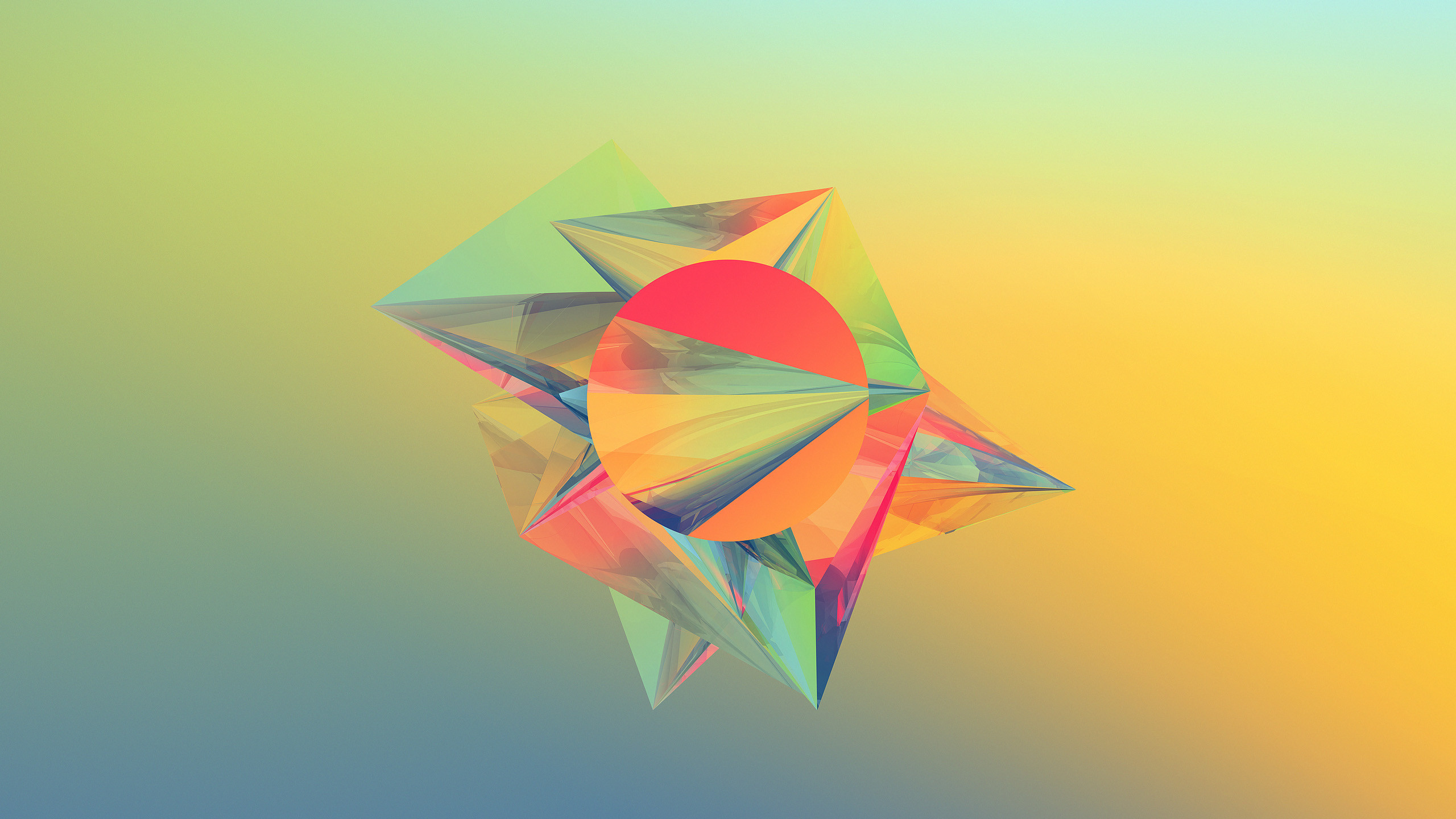 Abstract Shapes Wallpaper (63+ images)