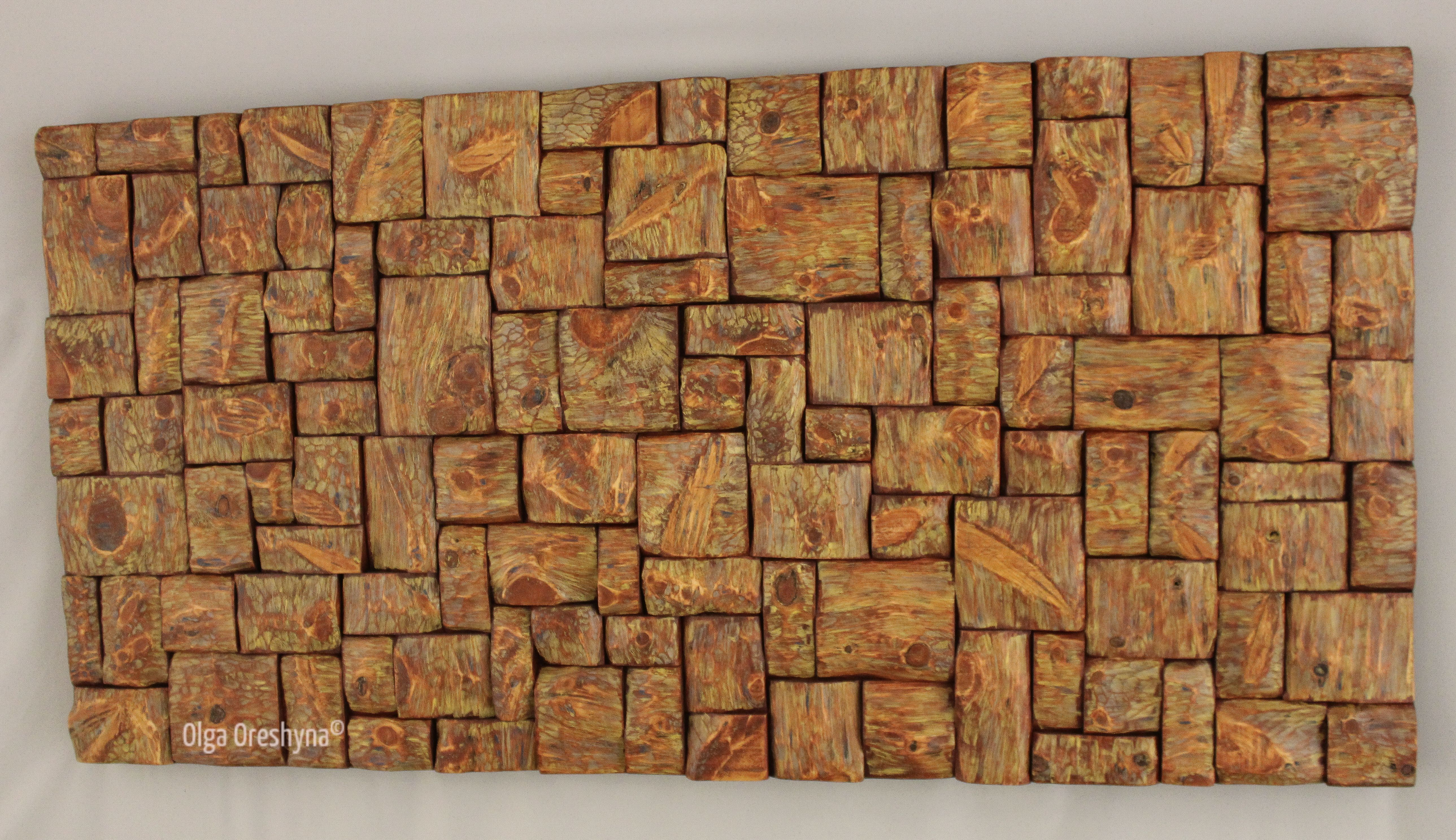 Eccentricity Of Wood Abstract Wooden Wall Sculptures Interior Design ...