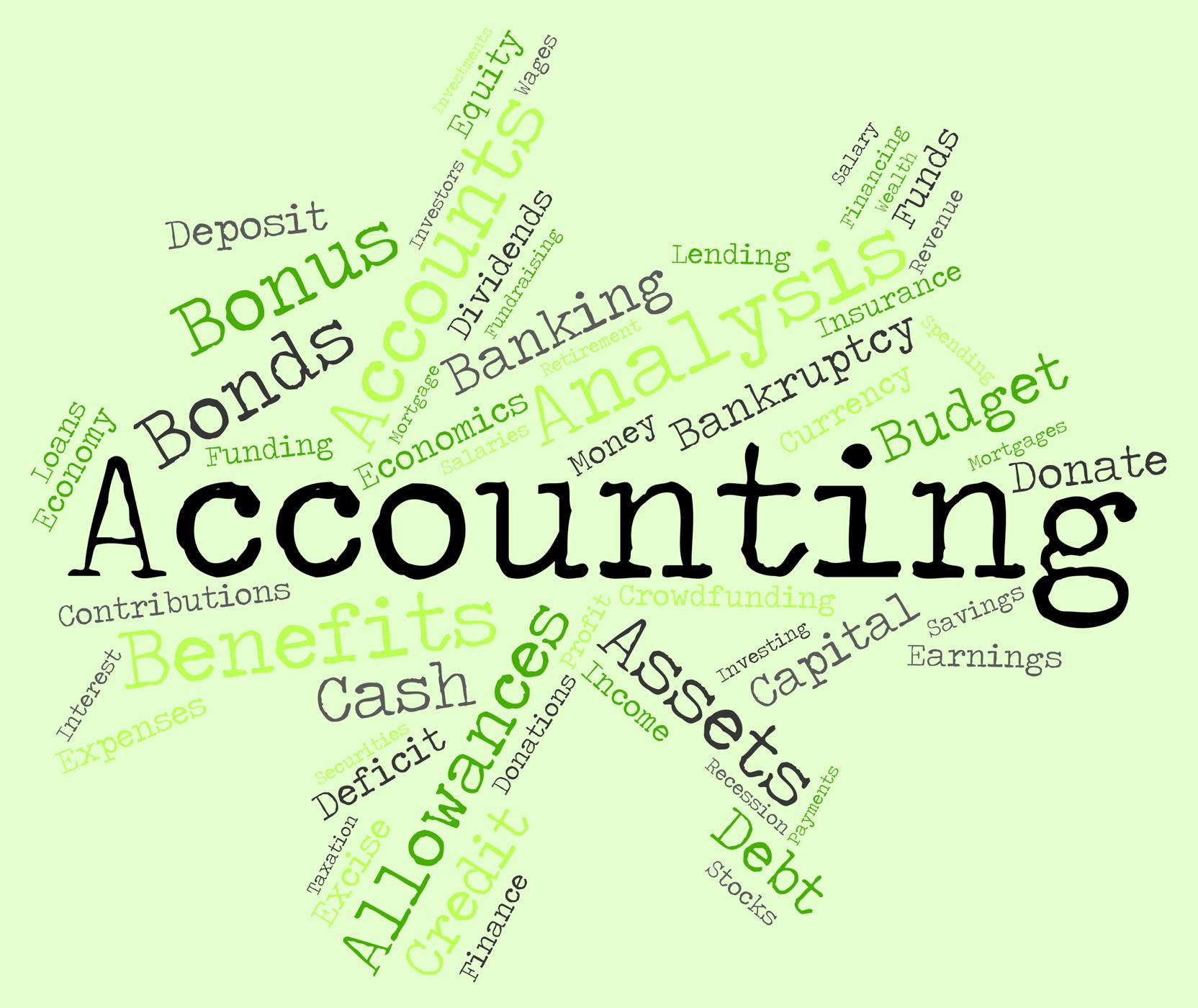 basic accounting terms in hindi