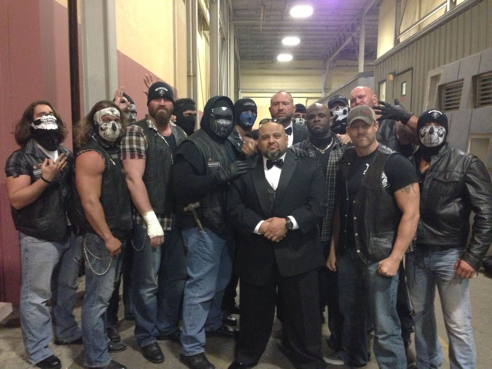 Great Ideas That Didn't Last: The Aces & Eights | Ring the Damn Bell