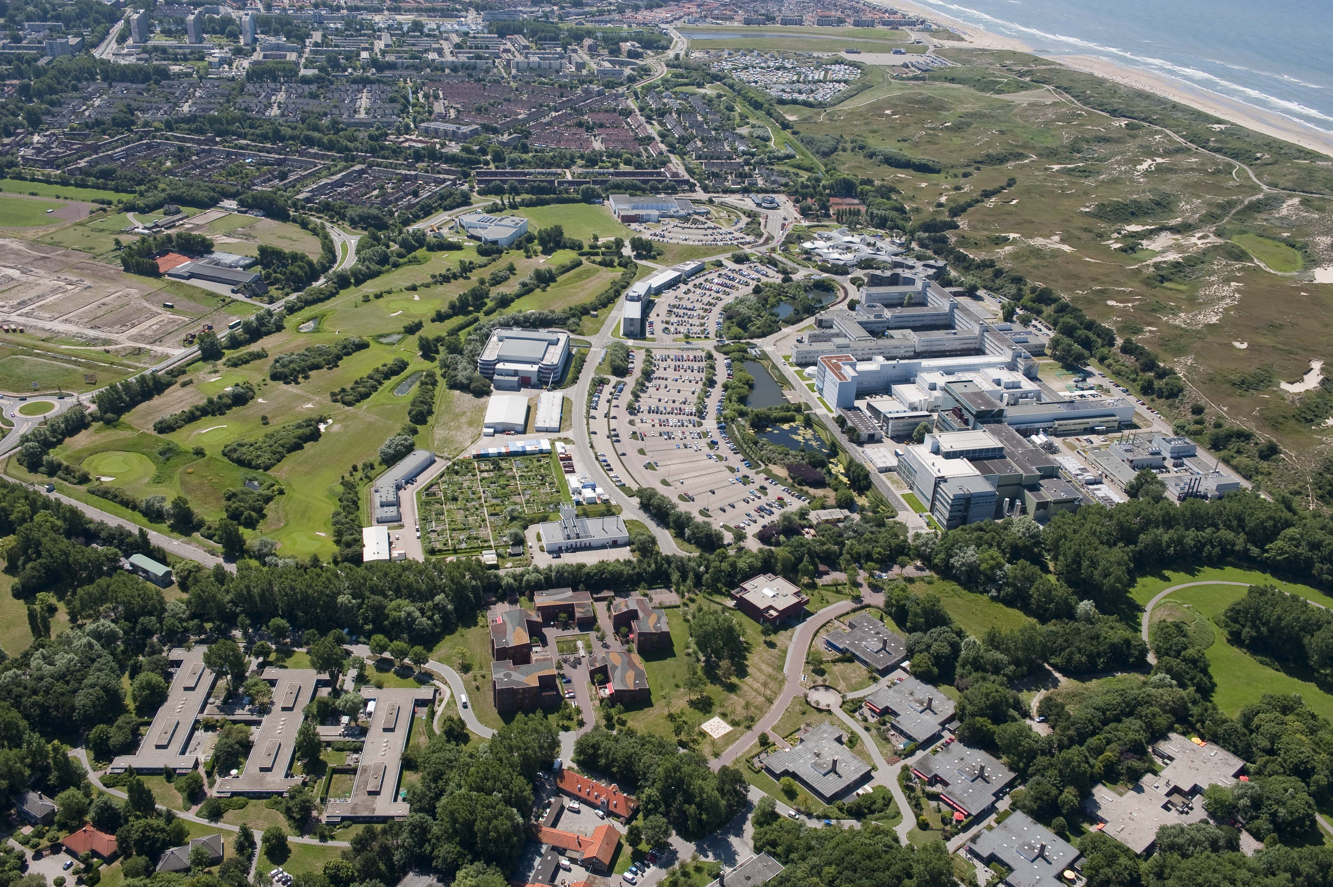 File:Aerial view of ESA s technical centre ESTEC.jpg - Wikimedia Commons