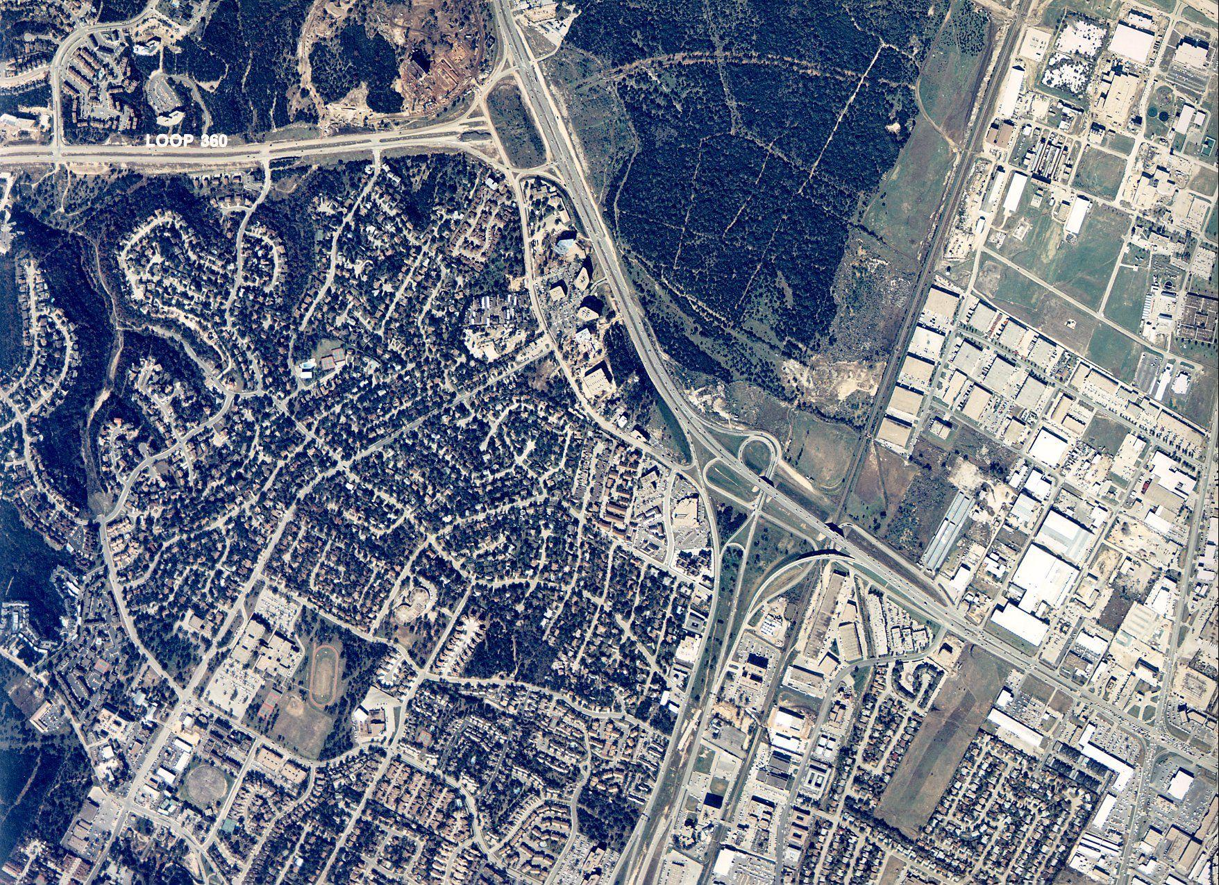 austin_aerial_12_7_1984_loop1_183_area.jpg (1756×1275) | AERIAL ...