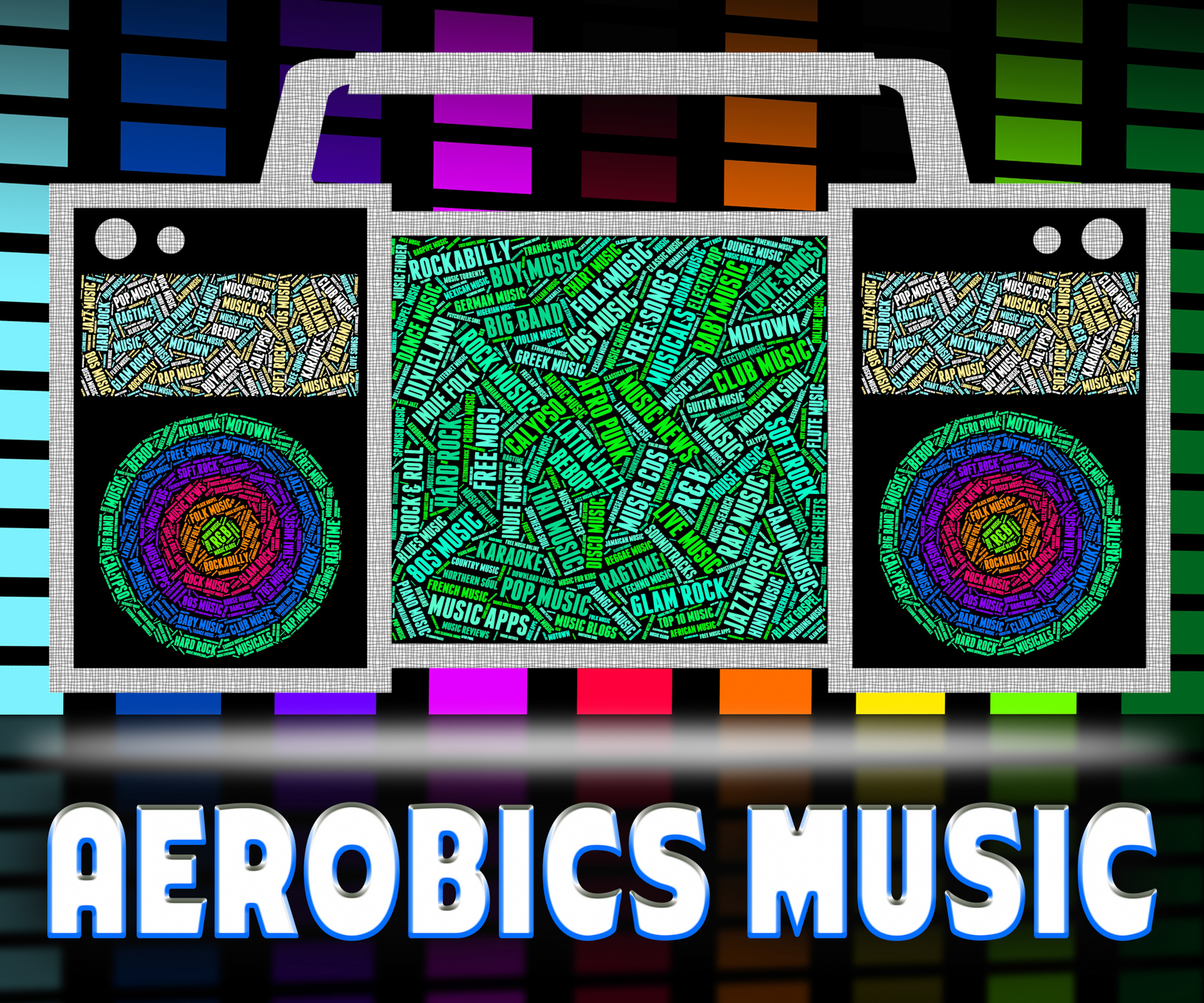 Aerobics songs for android apk download.