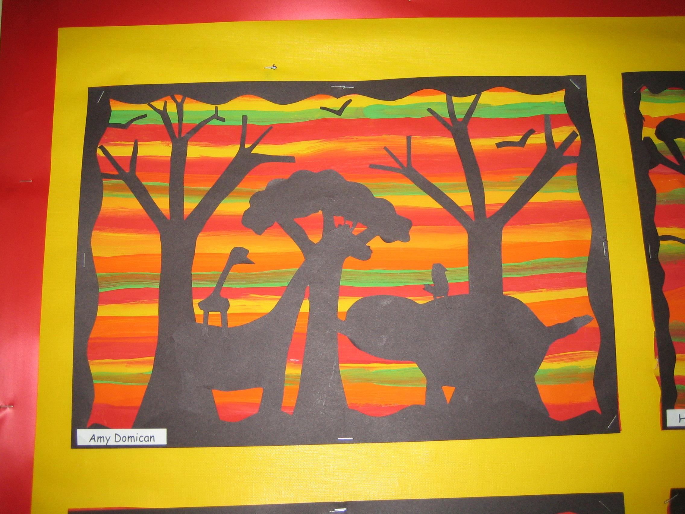 African art | AFRICA