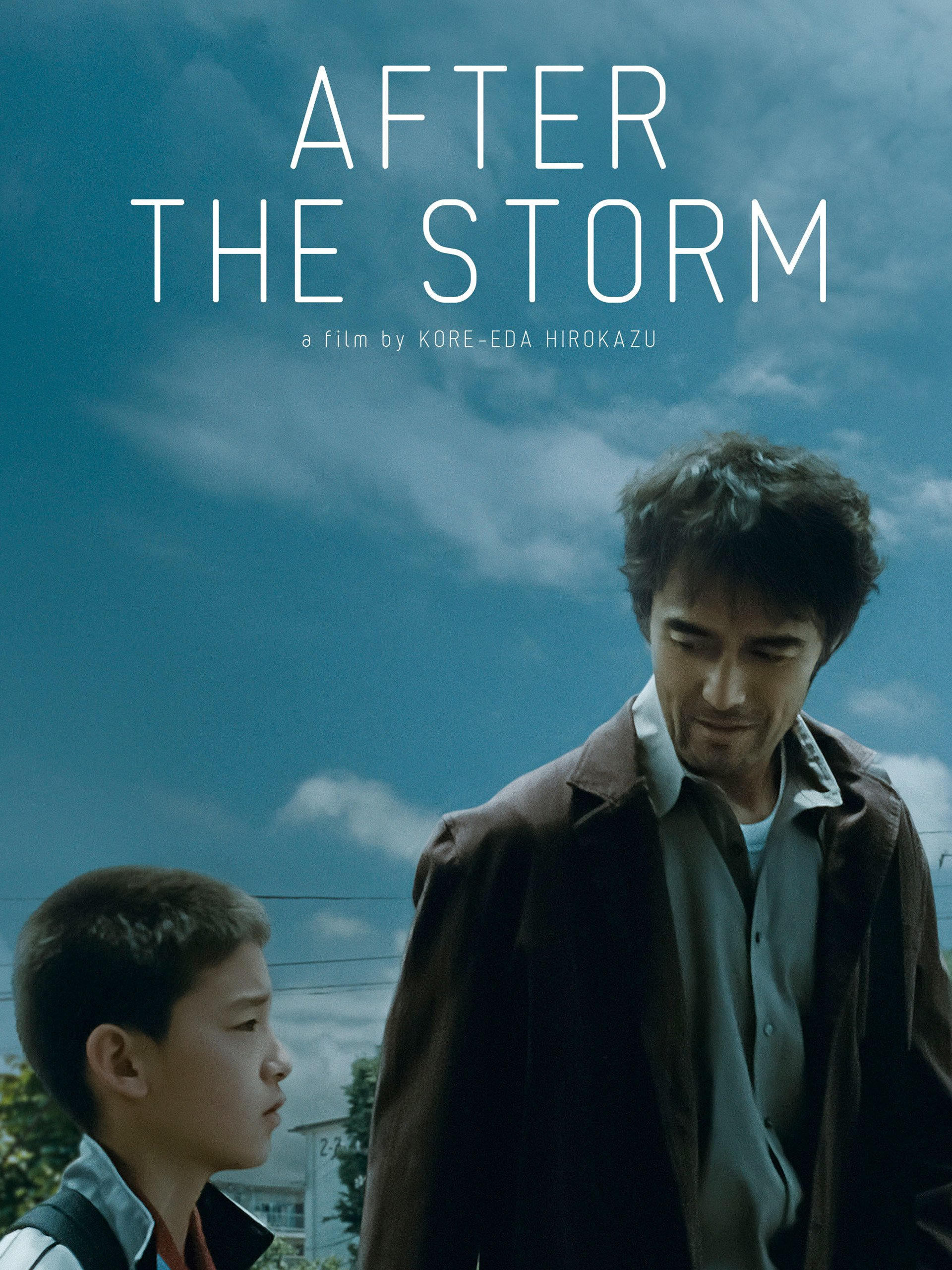 After the Storm : Watch online now with Amazon Instant Video: Abe ...