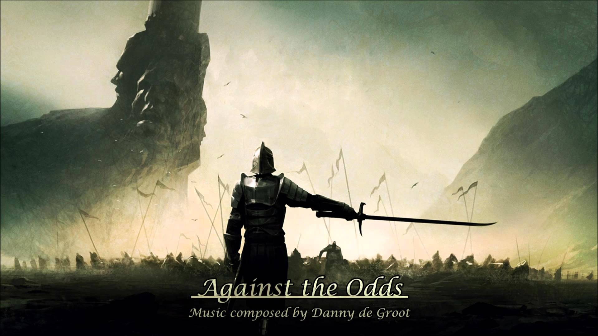 Epic Celtic Music - Against the Odds - YouTube