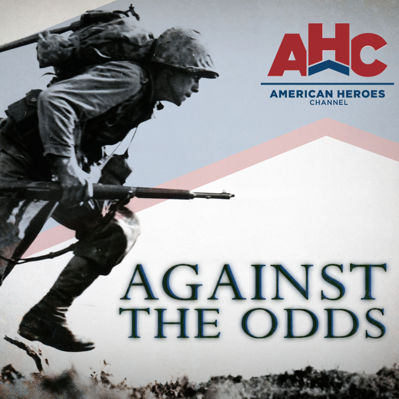 pod|fanatic | Podcast: Against the Odds