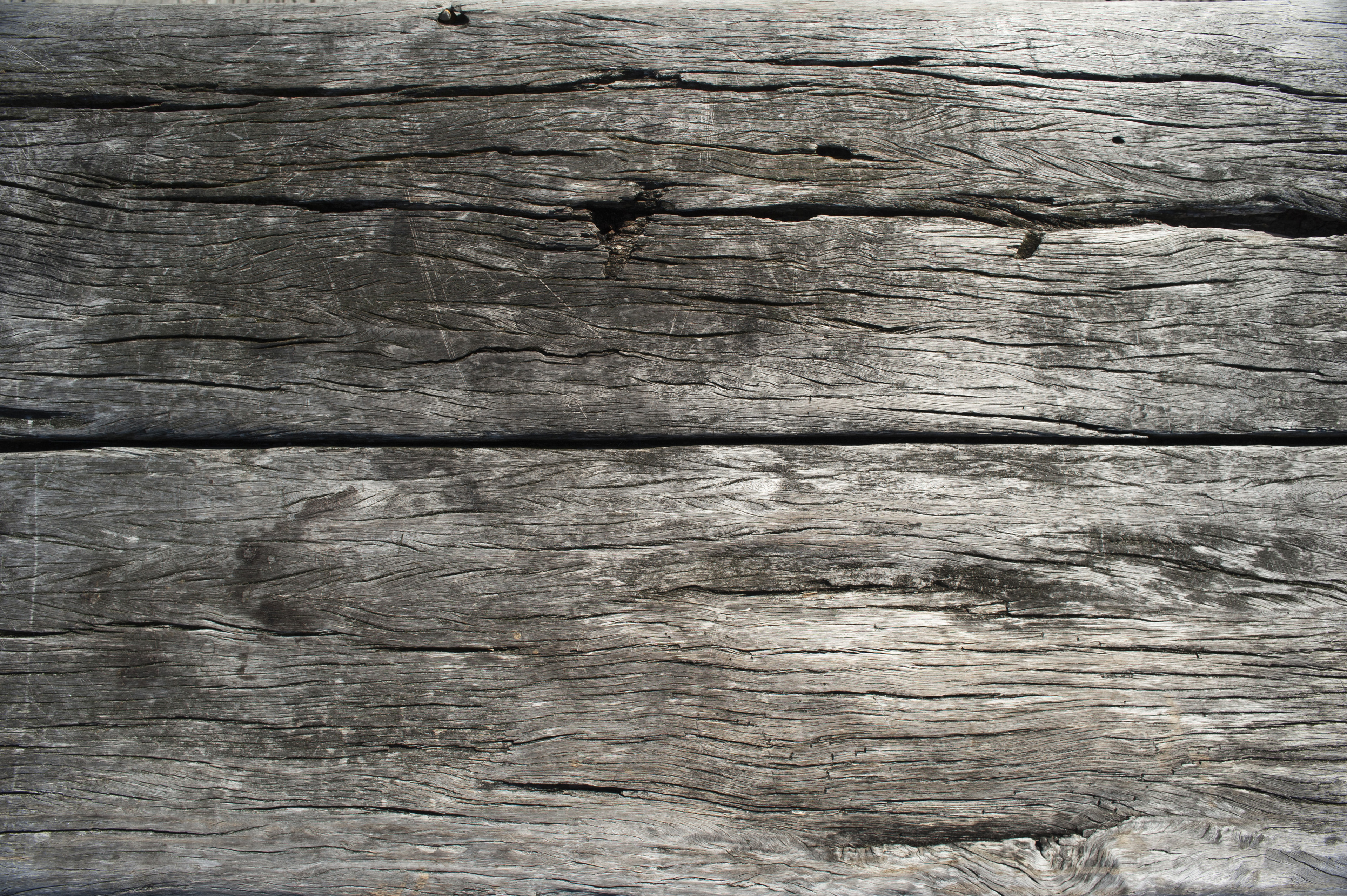 Old wooden surface photo