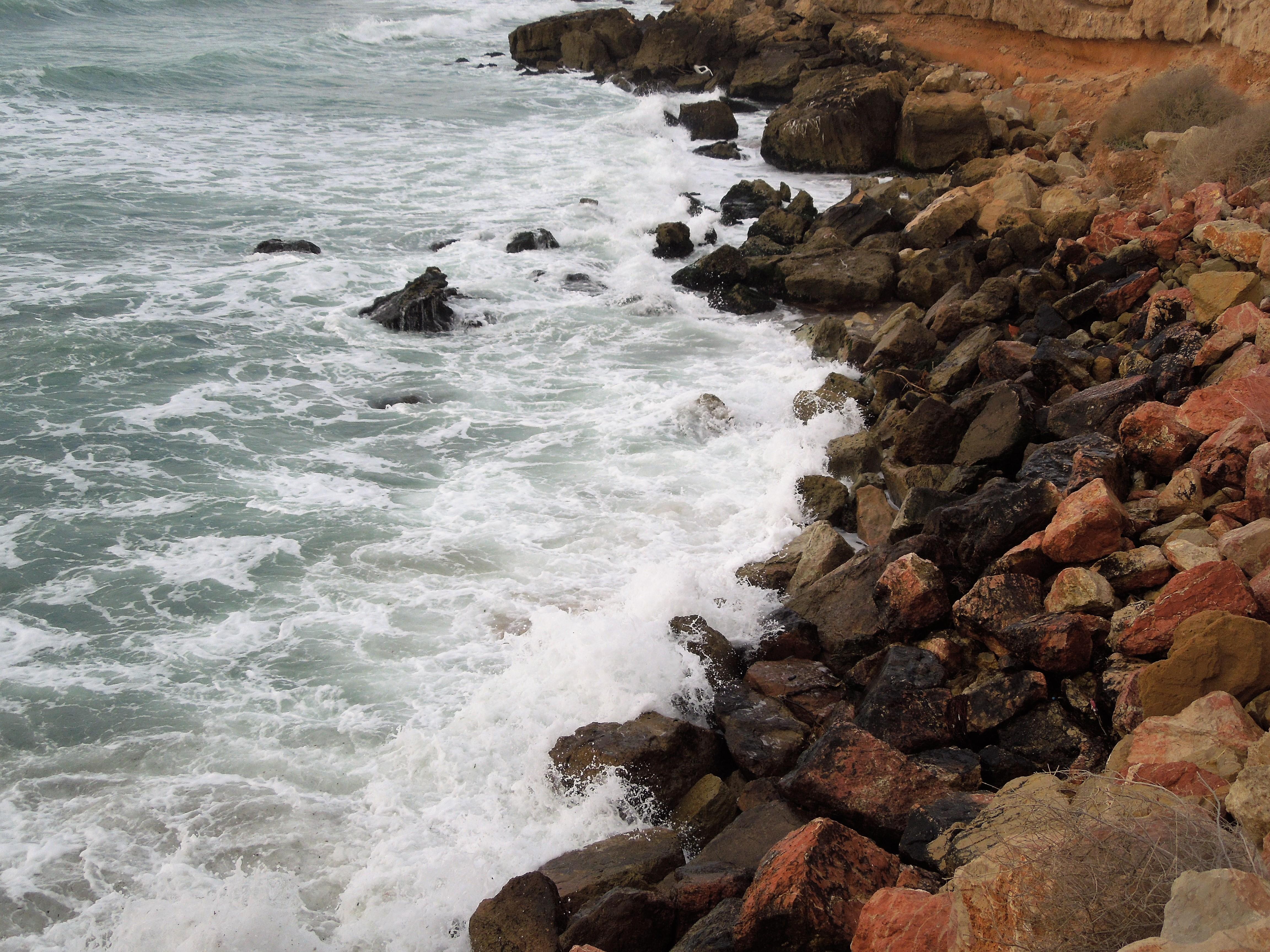 Aguamarga 2017 017, Beach, Coast, Ocean, Sea, HQ Photo