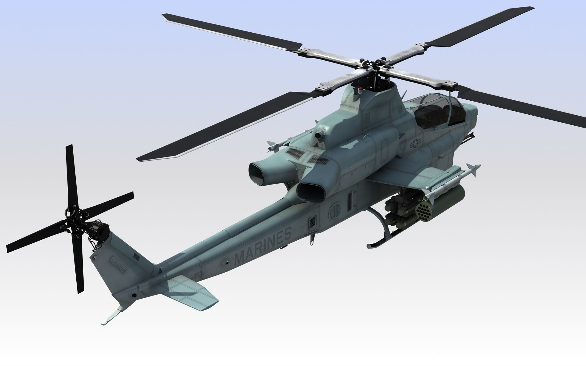 Free photo ah 1z viper helicopter sky usmc viper free 3d helicopter ah 1z viper cgtrader publicscrutiny Images