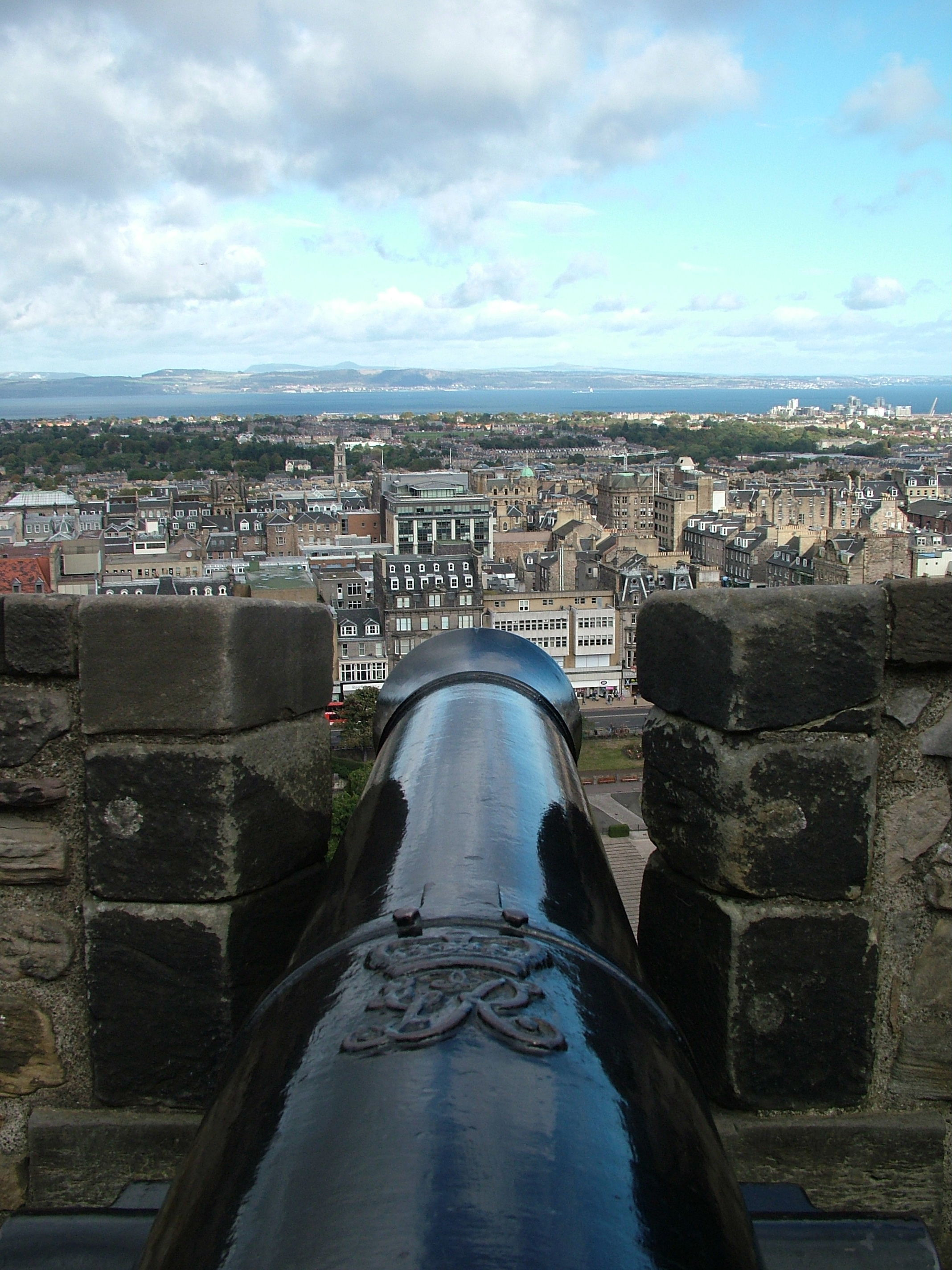 Aim, Artillery, Bspo06, Cannon, Castle, HQ Photo