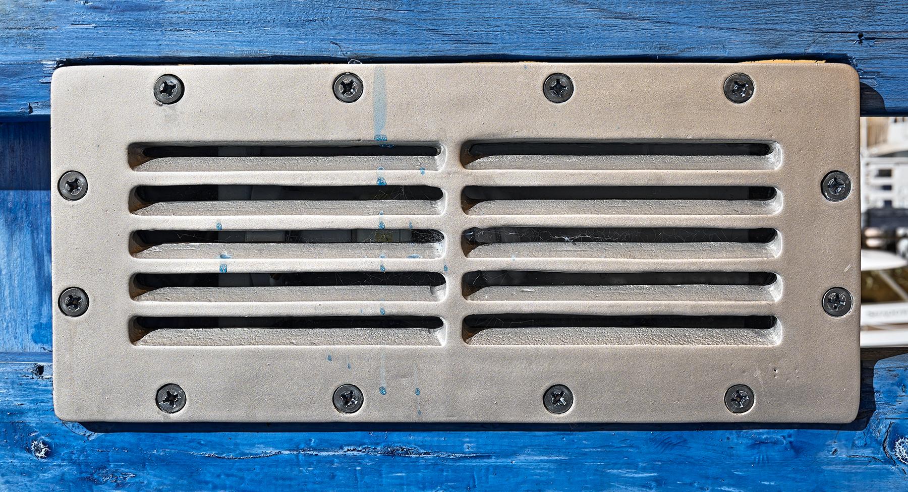 Air Vent Interface - HDR, Air, Screw, Nicolas, Object, HQ Photo