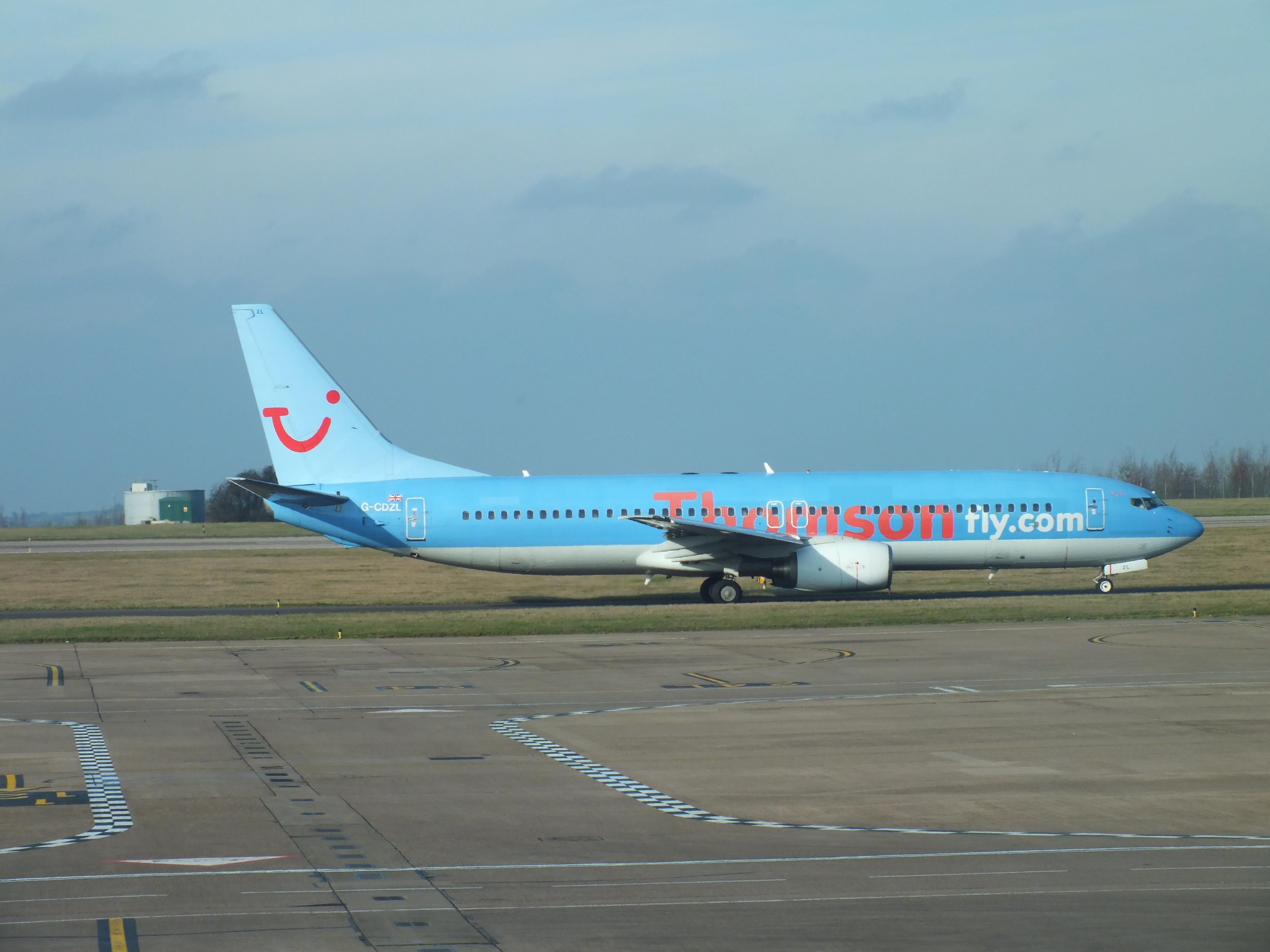 Aircraft, Airplane, Airport, Plane, HQ Photo