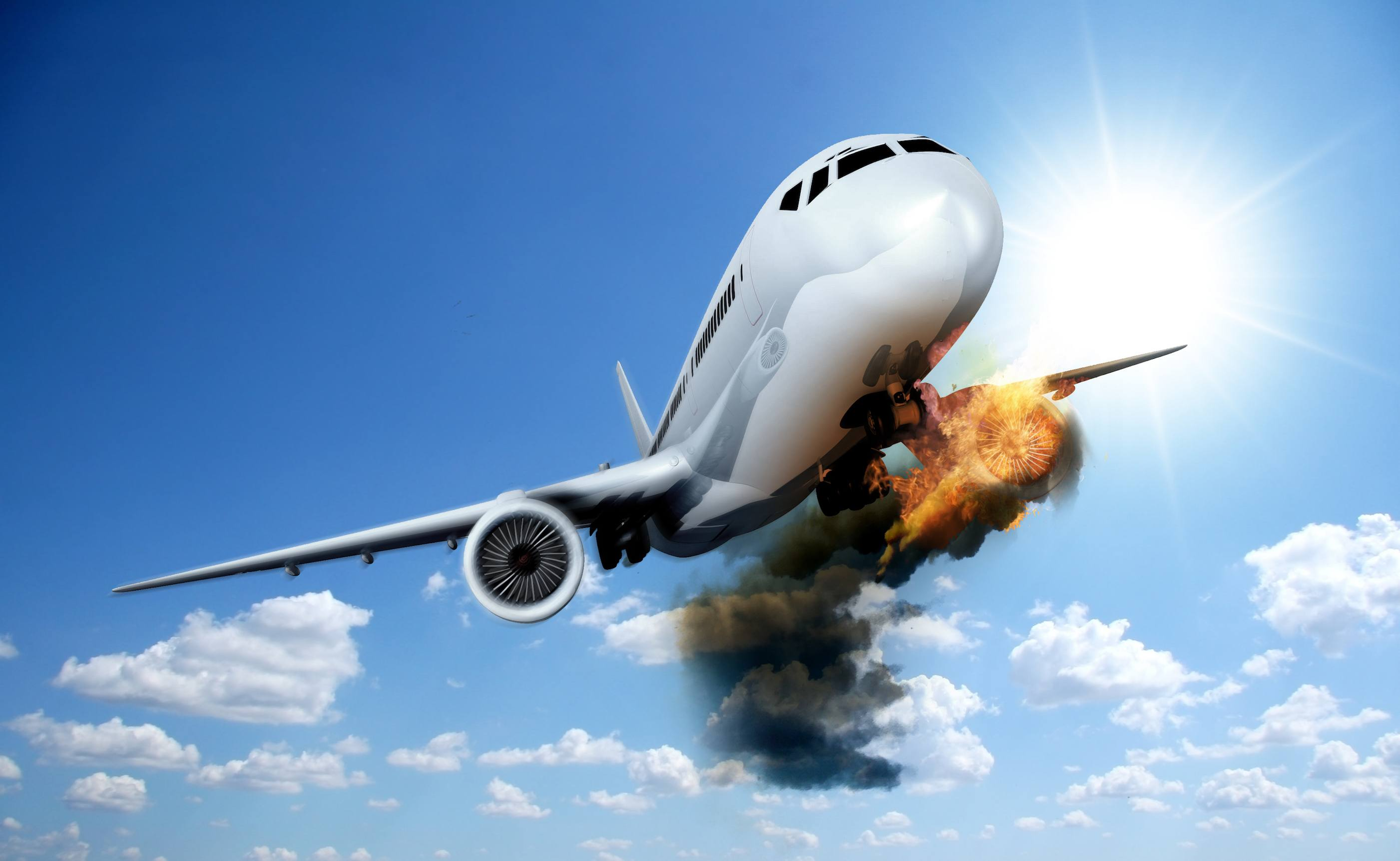 The Southwest Engine Explosion and Other Terrifying Airplane Horror ...